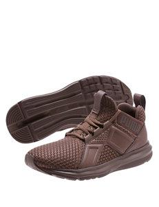48fd6c6af256 Cyber Deal Puma Brown Comfort Shoes