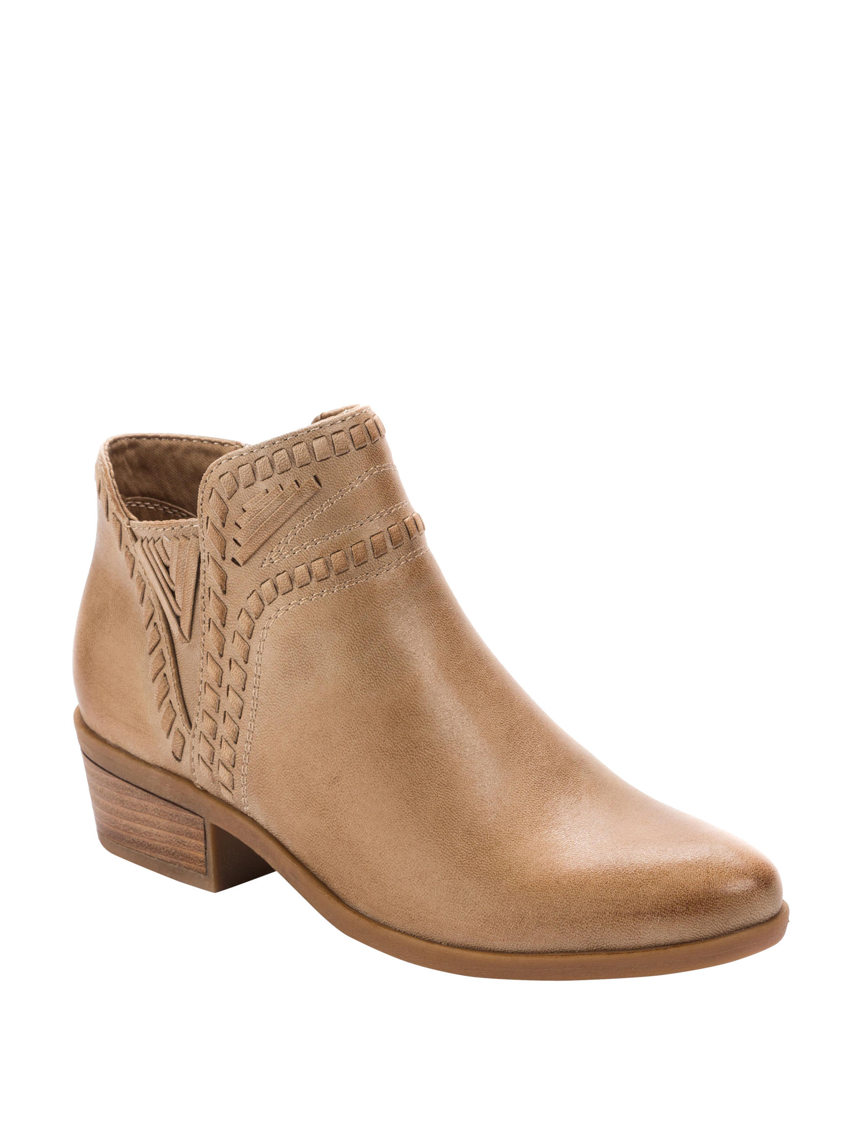 Baretraps Bone Ankle Boots & Booties