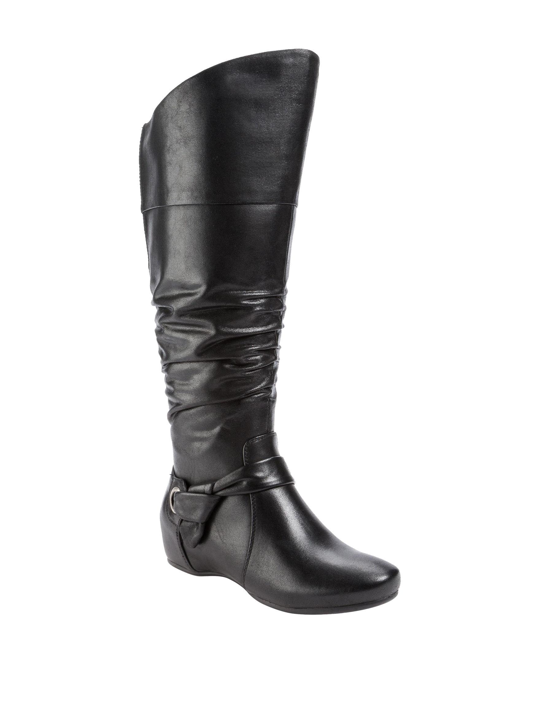 4d661614f679 Baretraps Sanova Wide Calf Boots