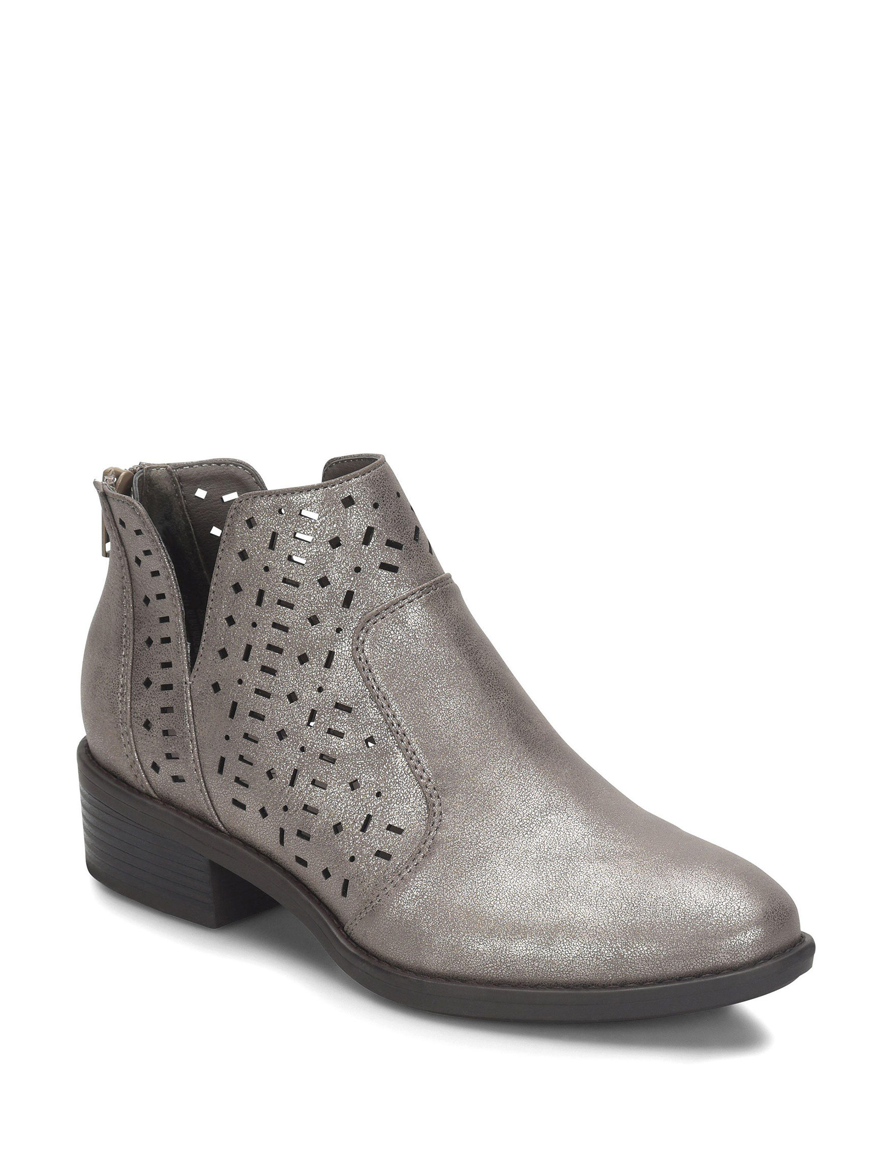 Eurosoft Smoke Ankle Boots & Booties