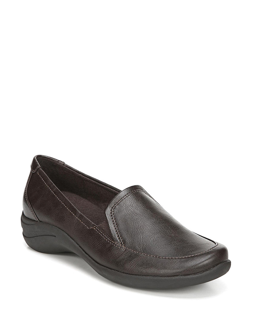 Dr. Scholl's Brown Comfort Shoes