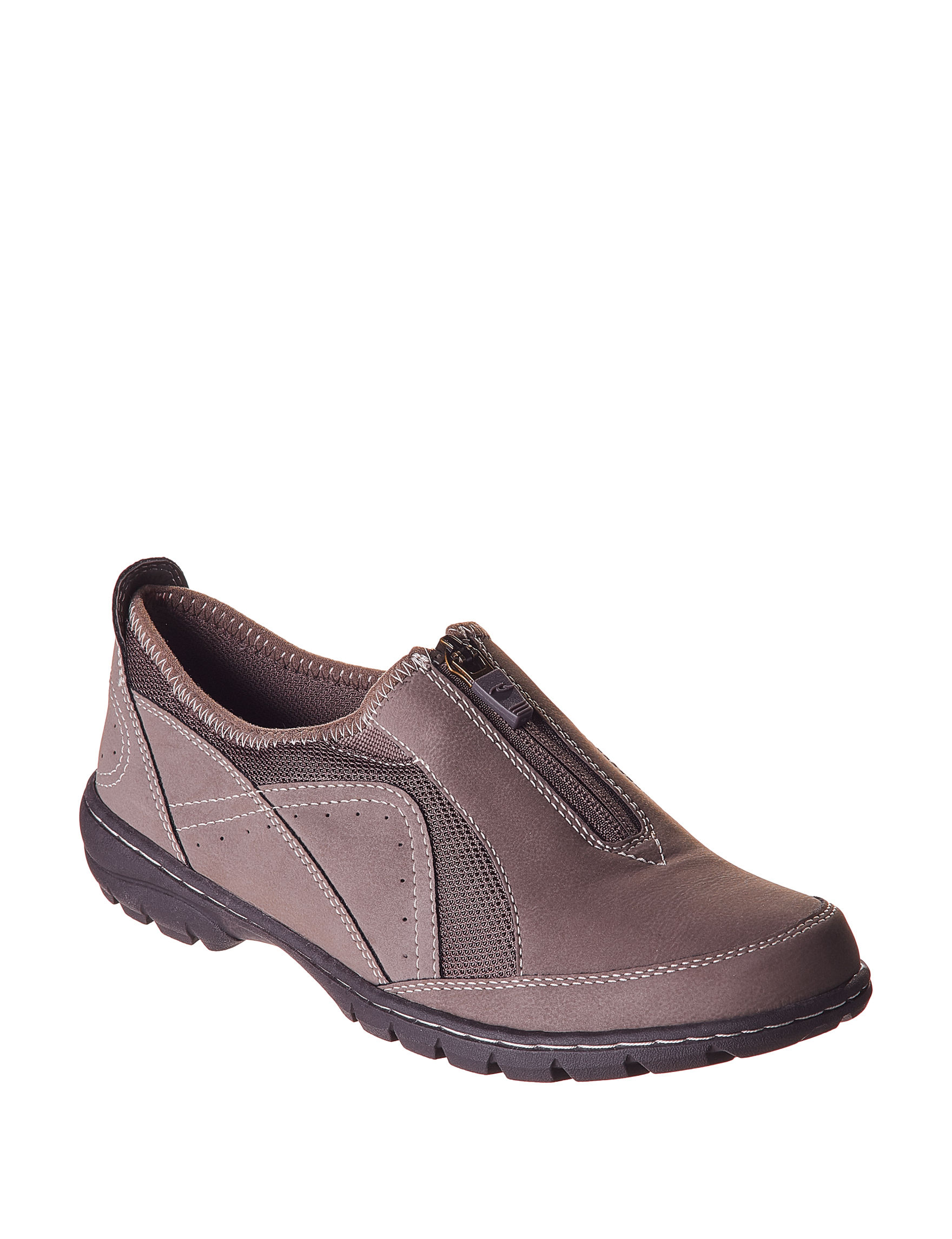 Dr. Scholl's Taupe Comfort Shoes