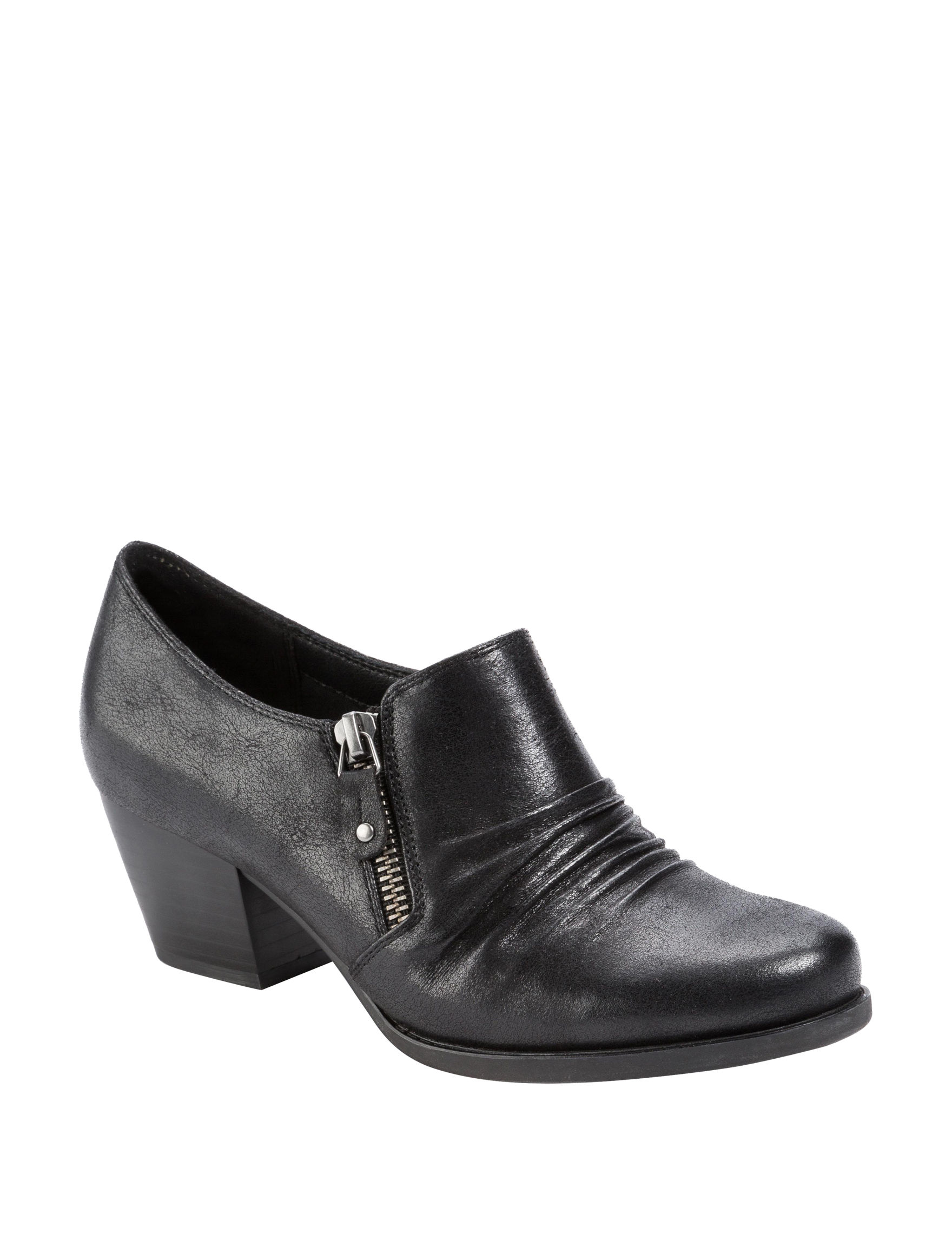 Wear. Ever. Black Ankle Boots & Booties