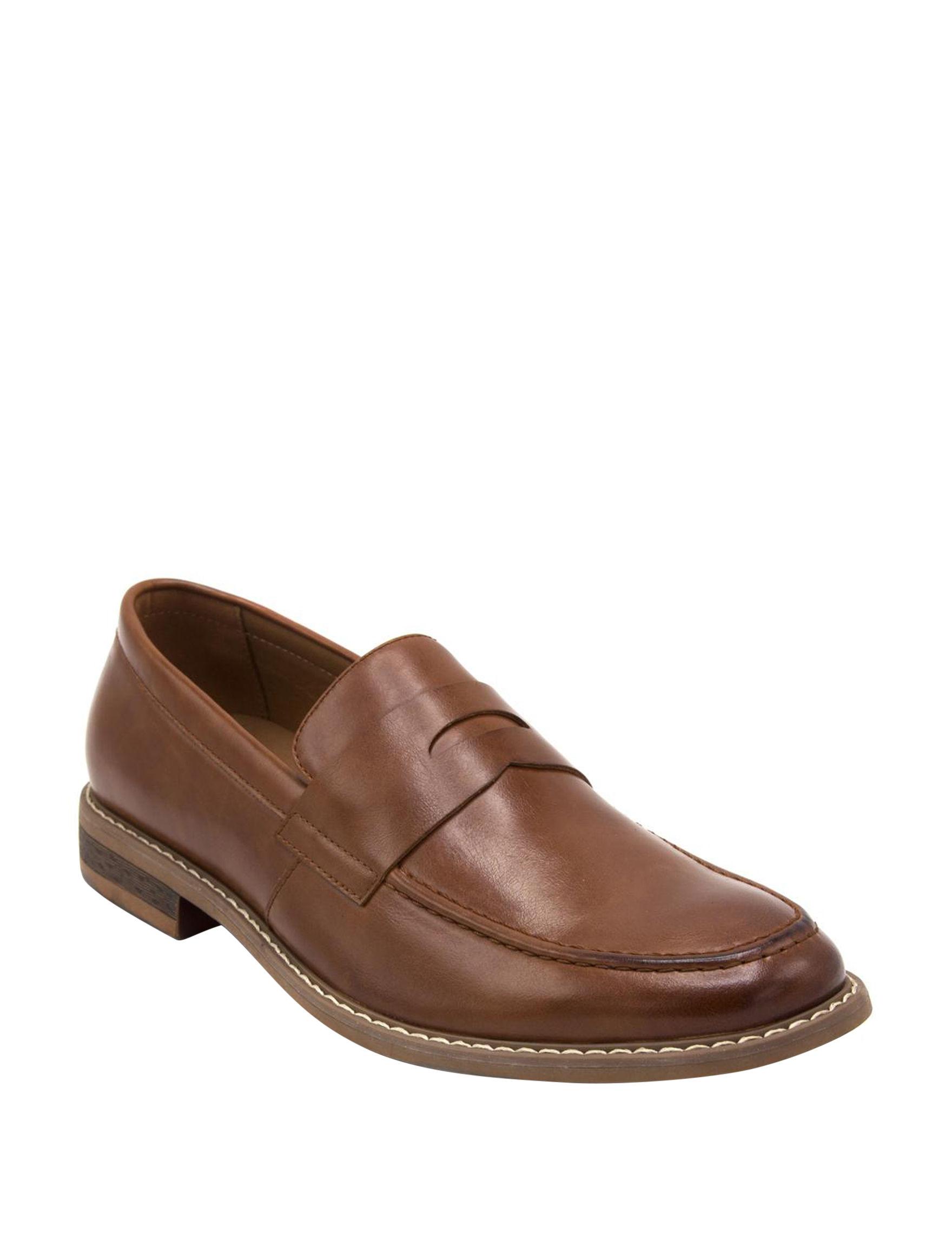d75539e3728 Nautica Elias Penny Loafers