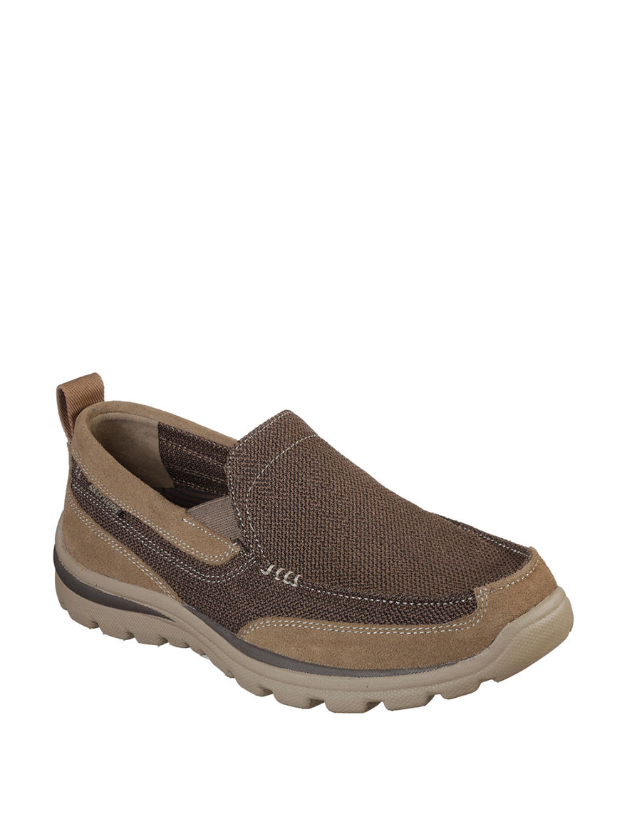 Skechers Brown