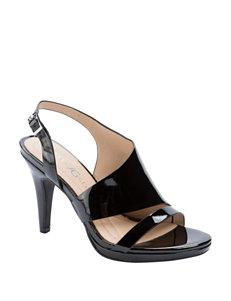 9983d0a5280 Andrew Geller Women s Theola Cut-Out Heels