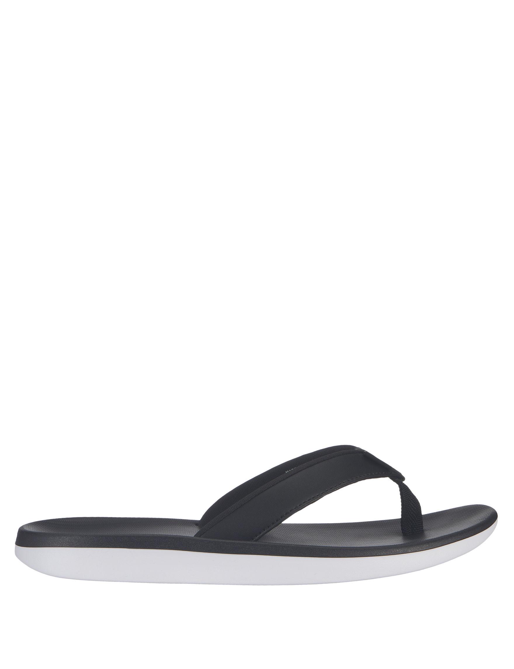 Nike Black Comfort Shoes Flip Flops Sport Sandals