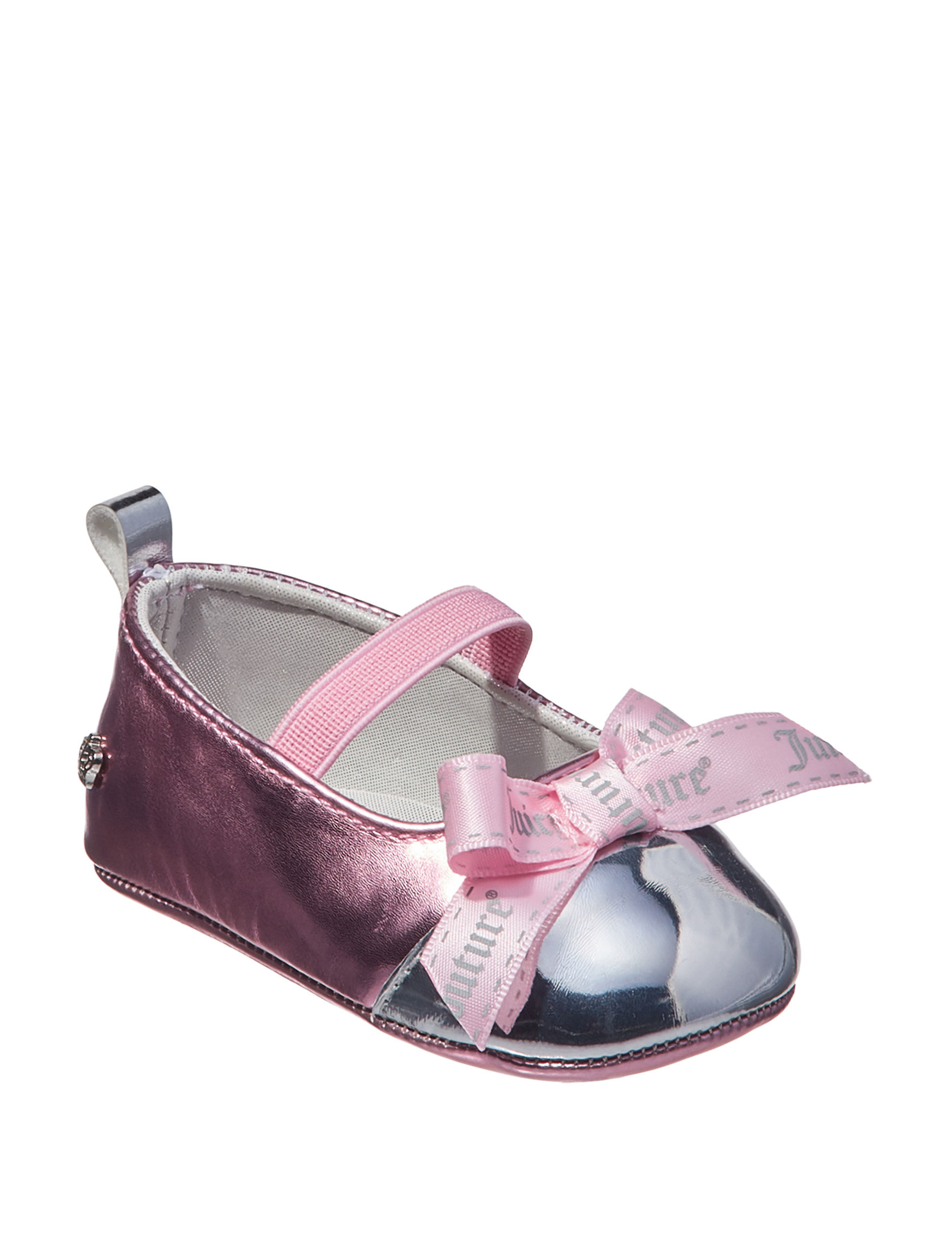 e8459e668f Juicy Couture Baby Venice Crib Shoes - Baby 1-4