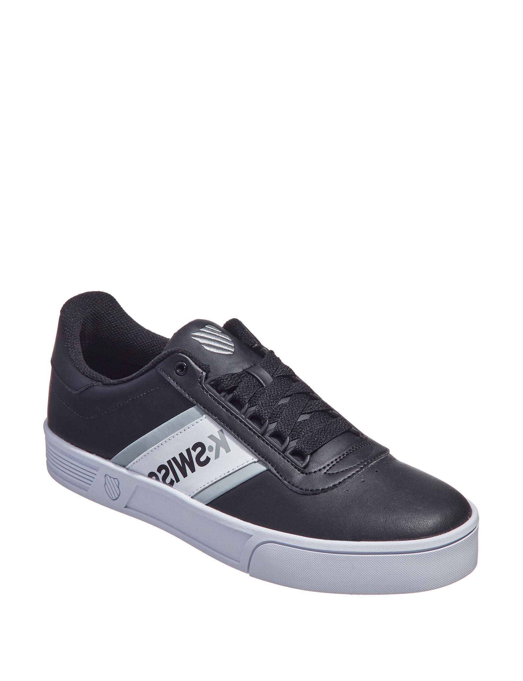 K-Swiss Black