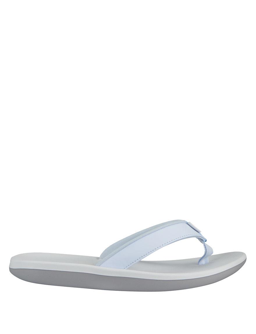 Nike Charcoal Slide Sandals Sport Sandals