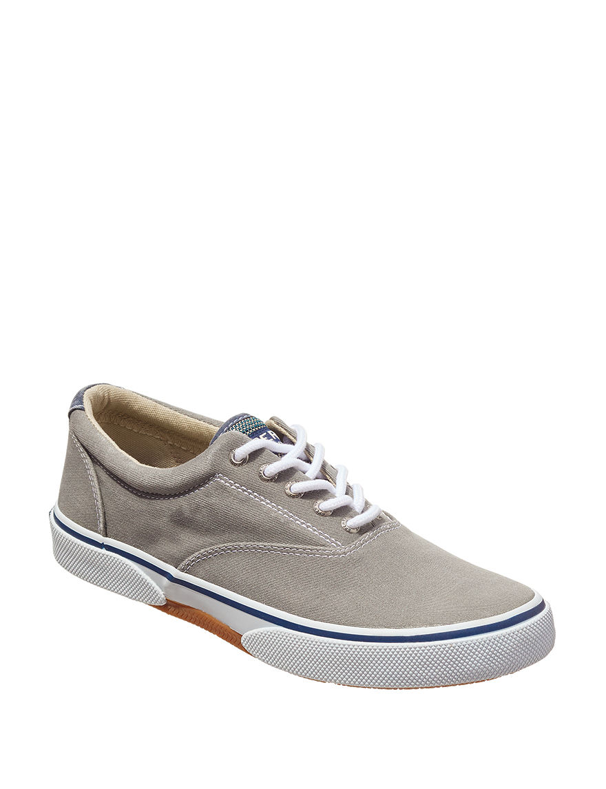 Sperry Grey