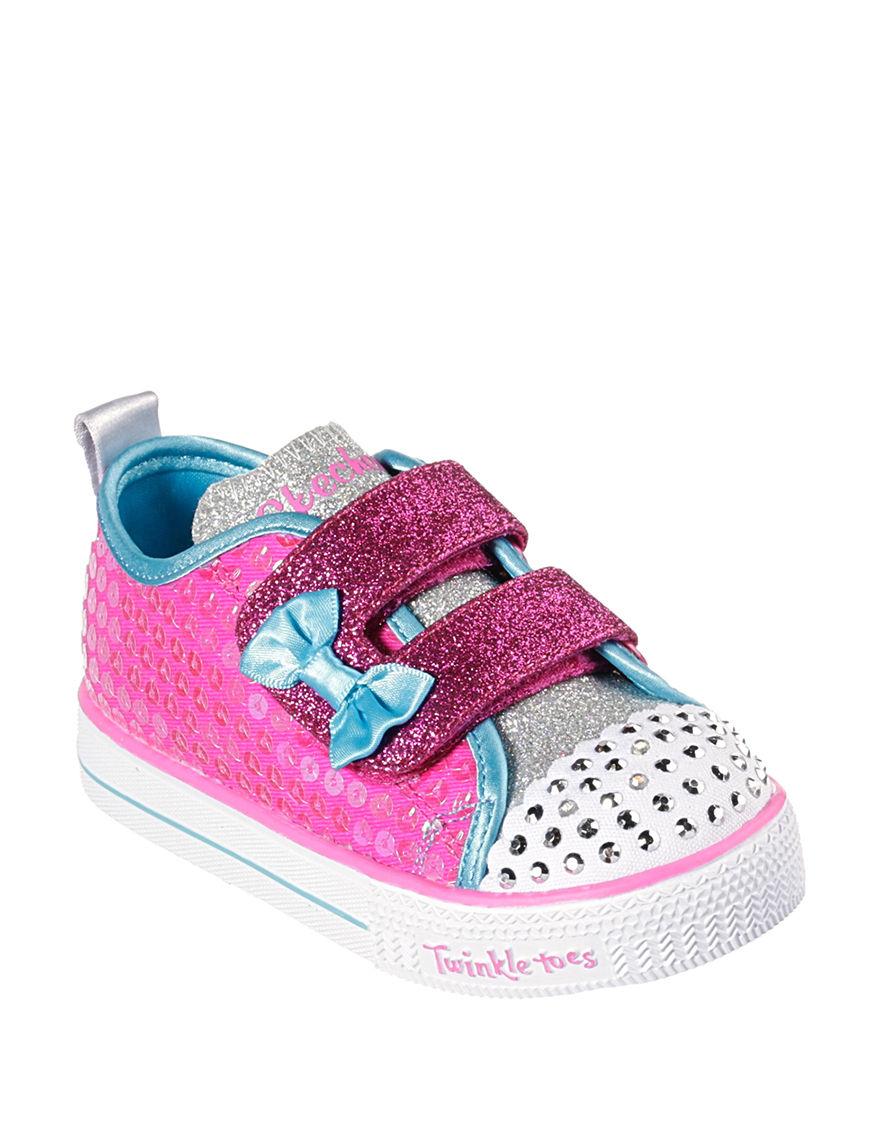 Skechers Pink