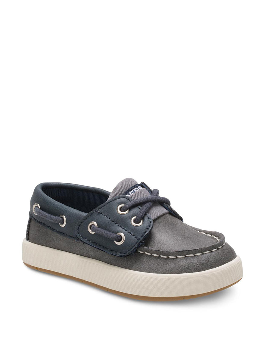 Sperry Grey