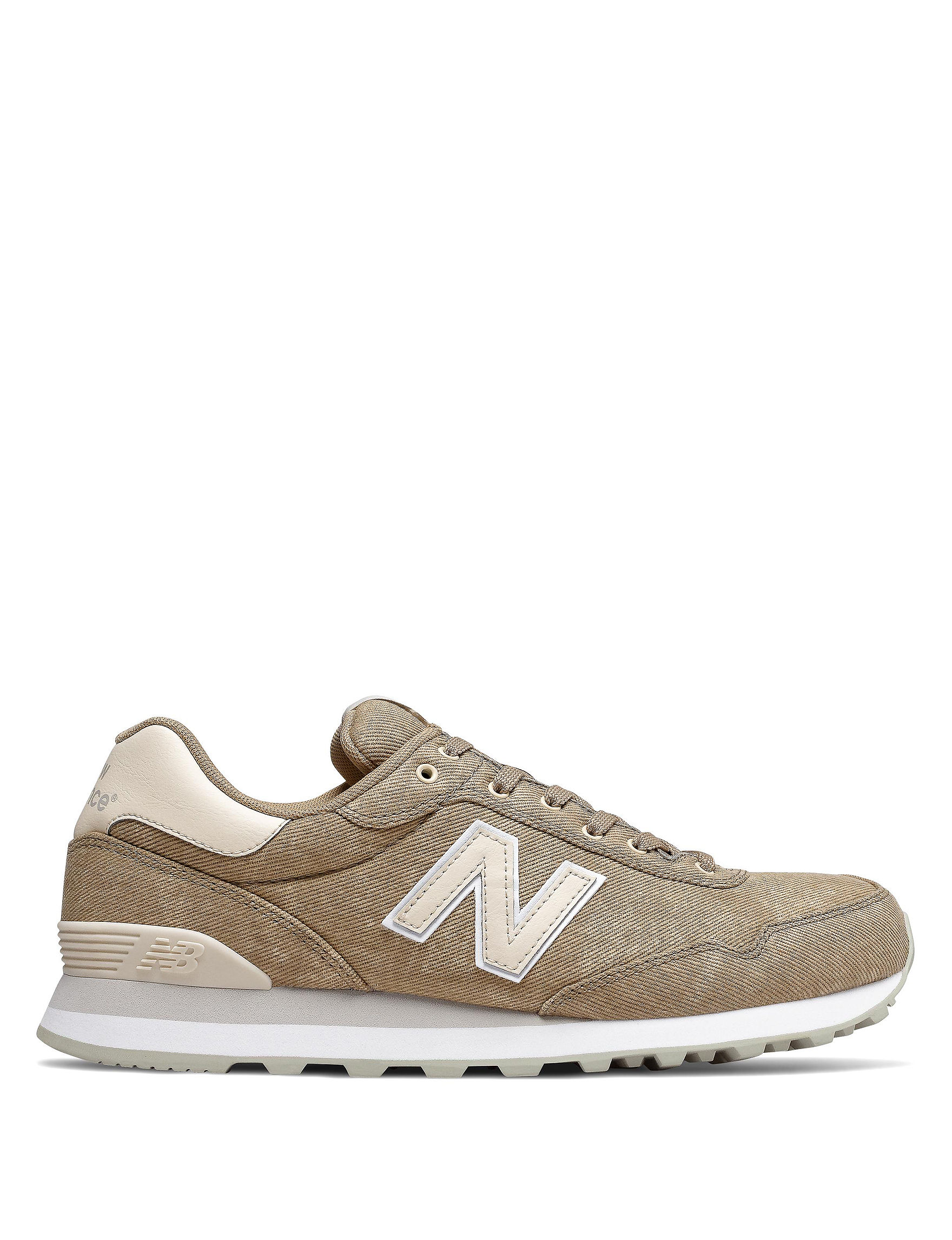 New Balance Light Tan