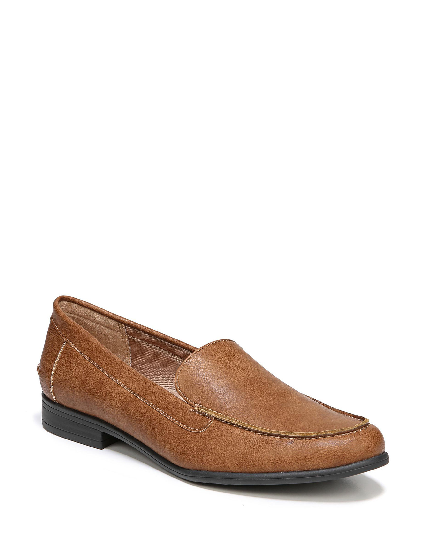 Lifestride Tan Mules