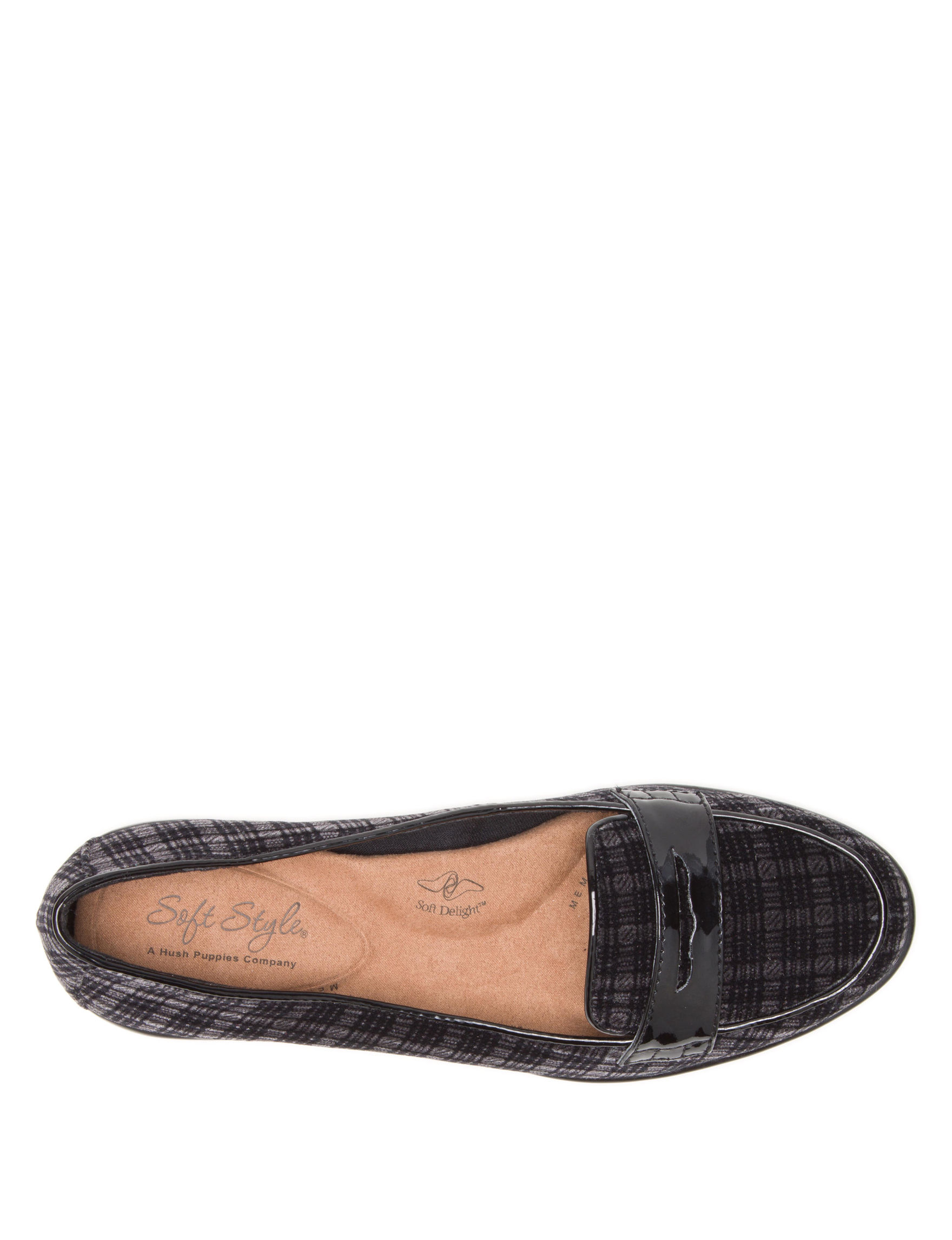 b8bf896e1805 Soft Style Daly Loafers