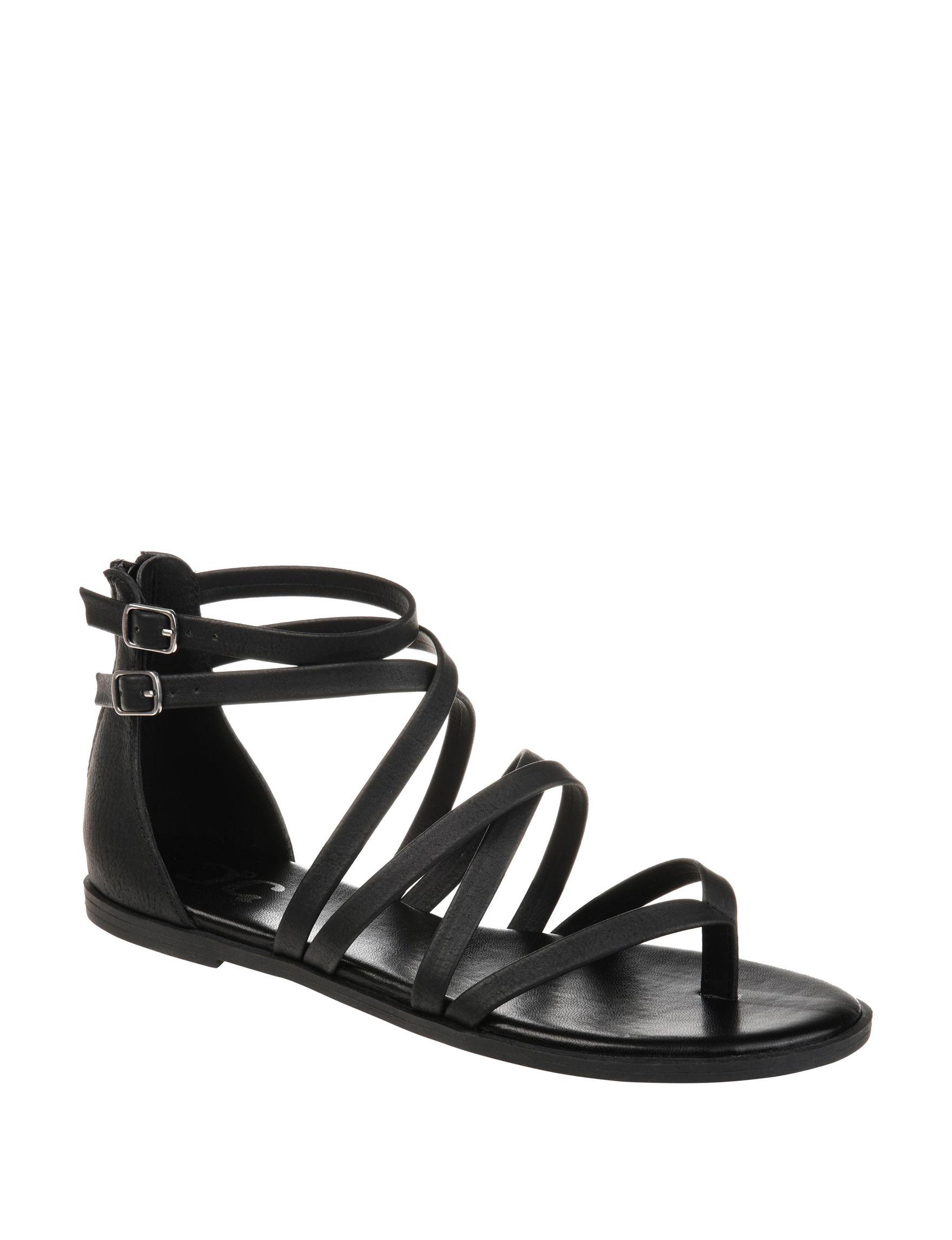 2e336e1bbb33 Journee Collection Women s Zailie Gladiator Sandals