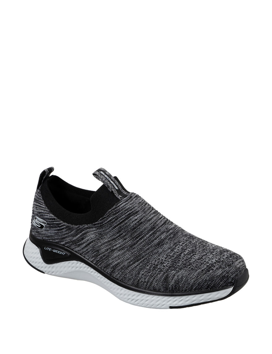 Skechers Charcoal