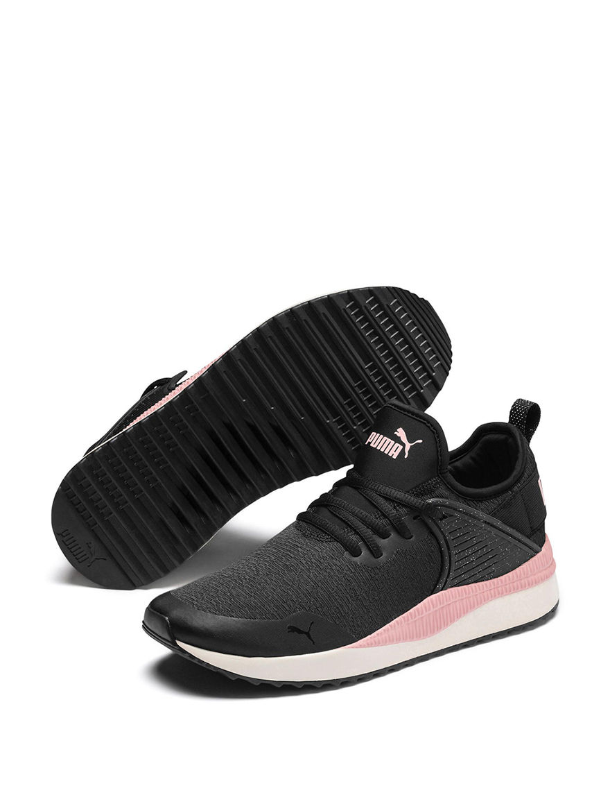 Puma Black Comfort Shoes