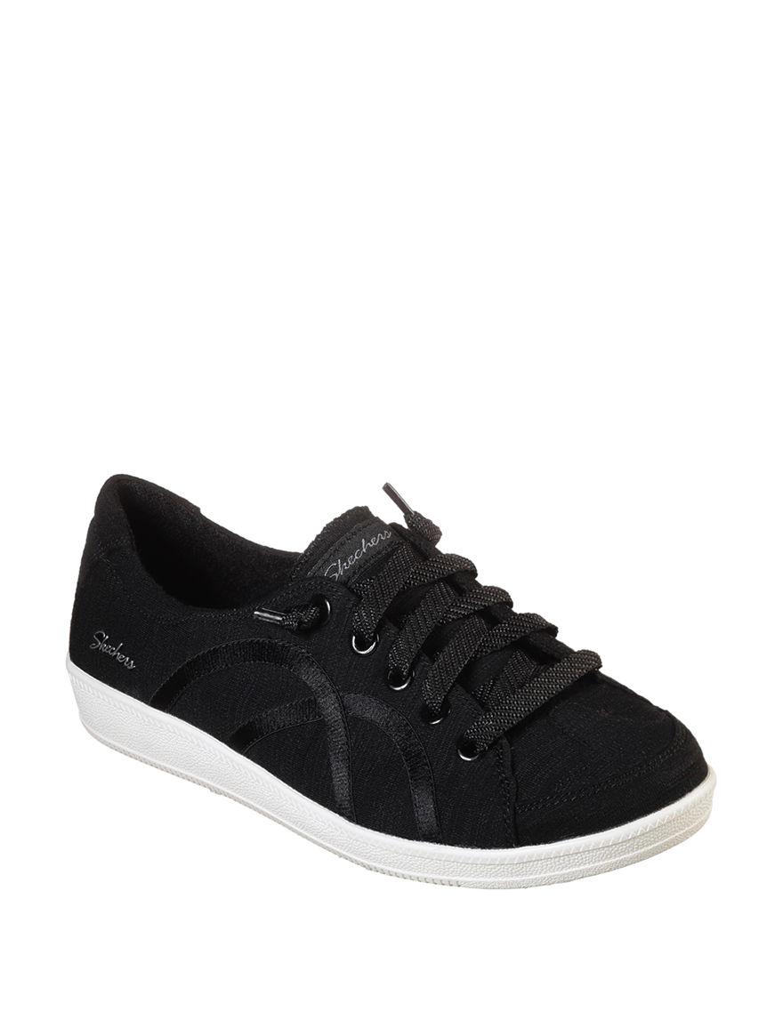 Skechers Charcoal Comfort Shoes