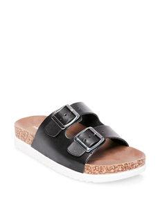 f9cd50bfa9 Women's Sandals: Flip Flops, Slides & Wedges   Stage   Stage Stores