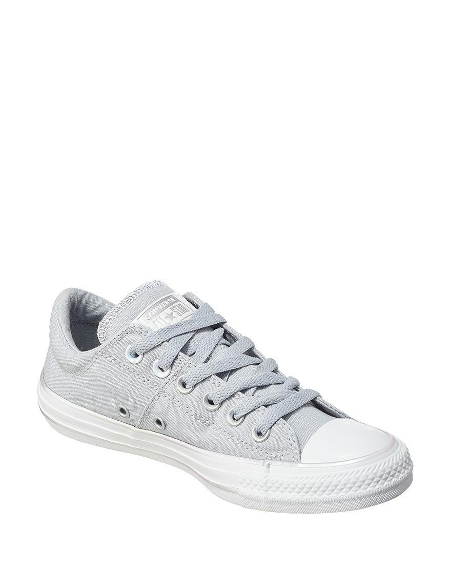Converse Grey Comfort Shoes