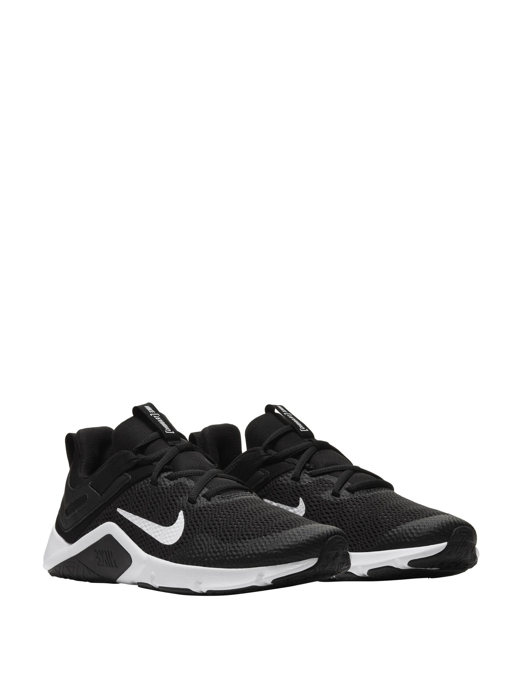 Nike Black Comfort Shoes