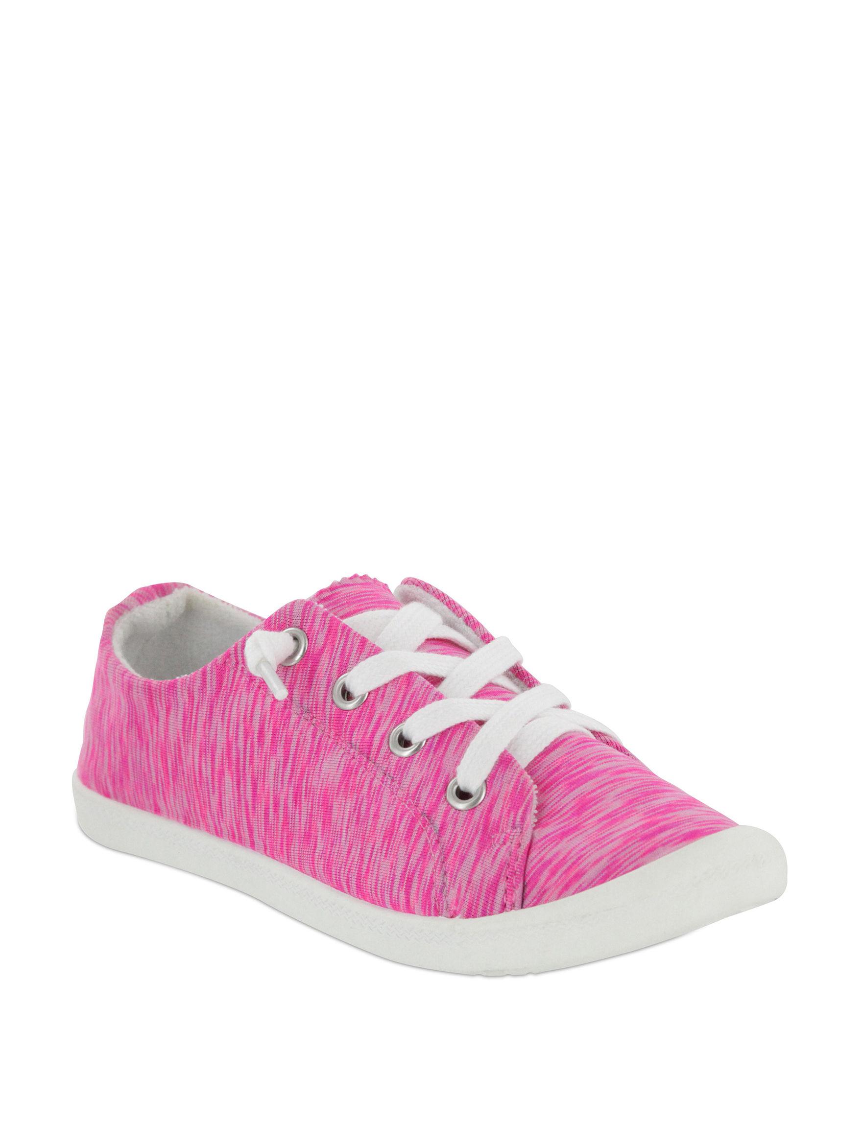 MIA Pink / White