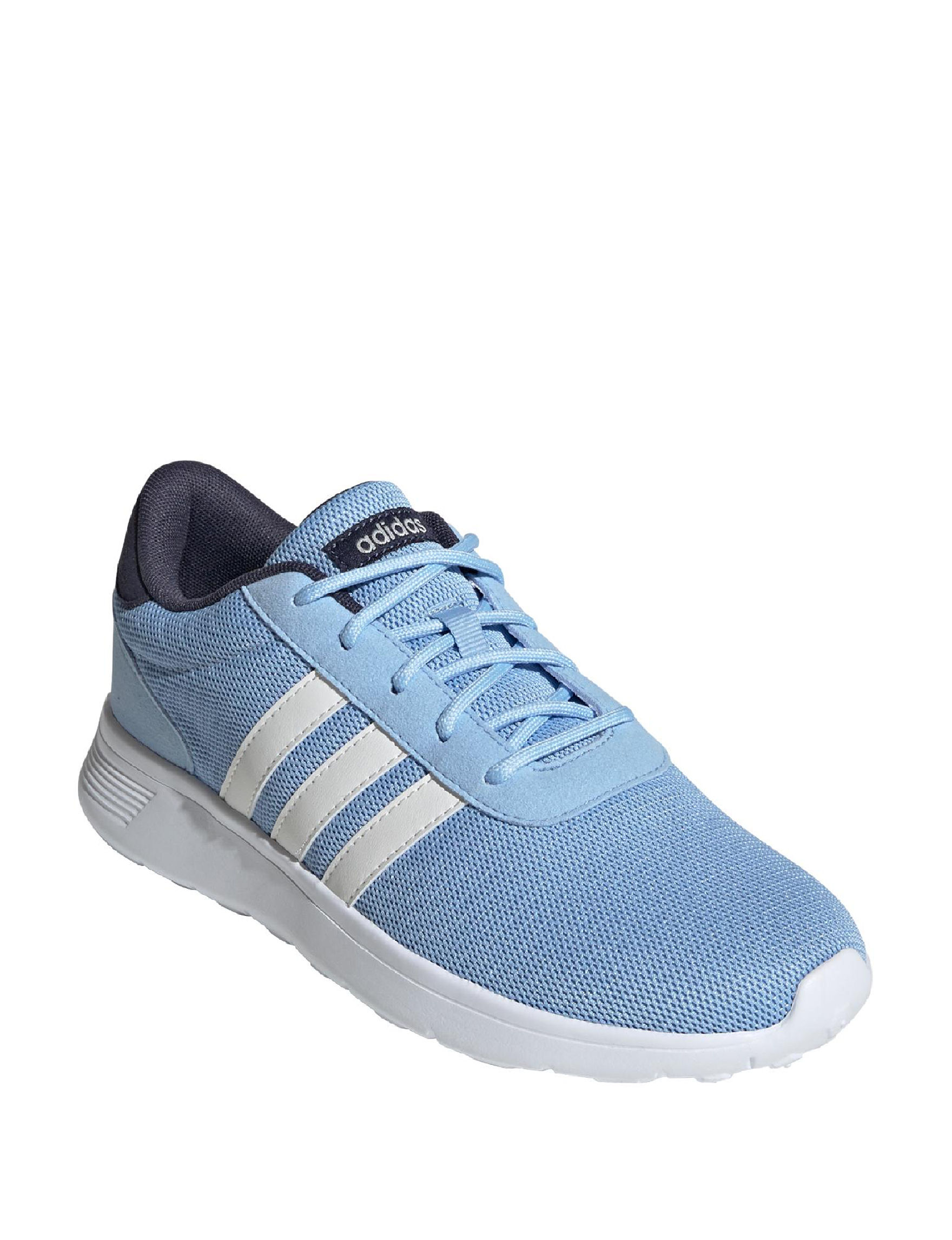Adidas Blue Comfort Shoes