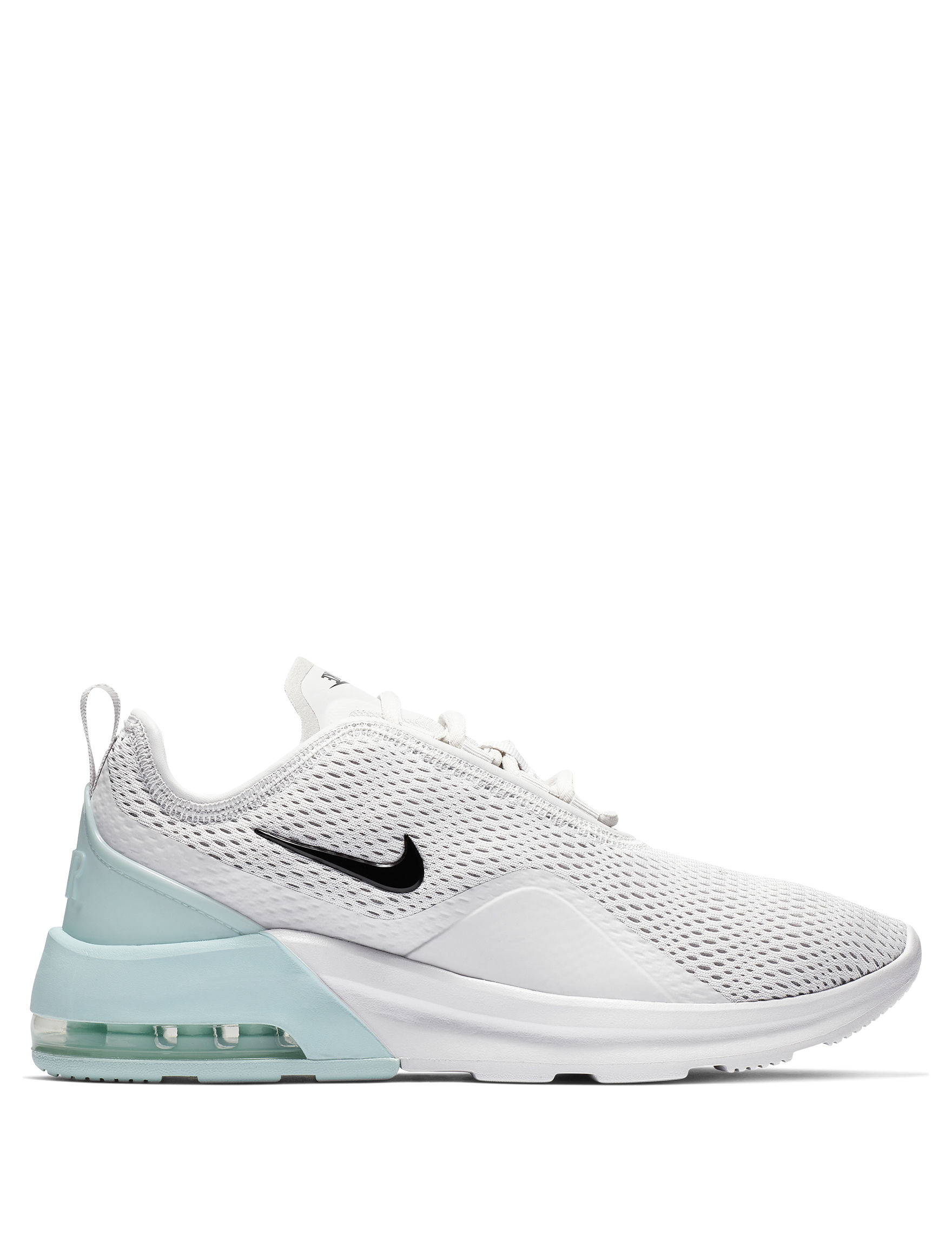 Nike Grey / Blue Comfort Shoes