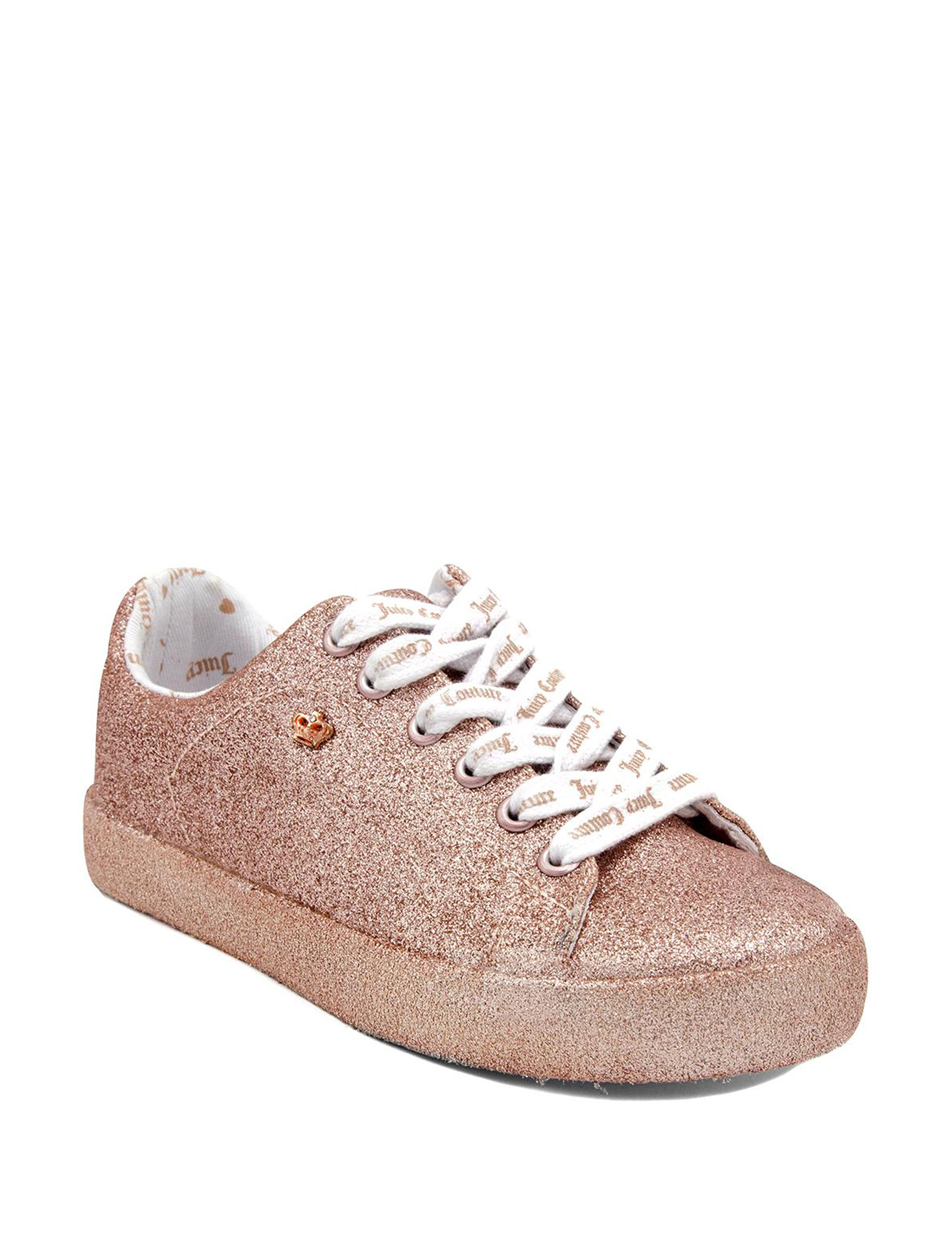 Juicy Couture Rose Gold