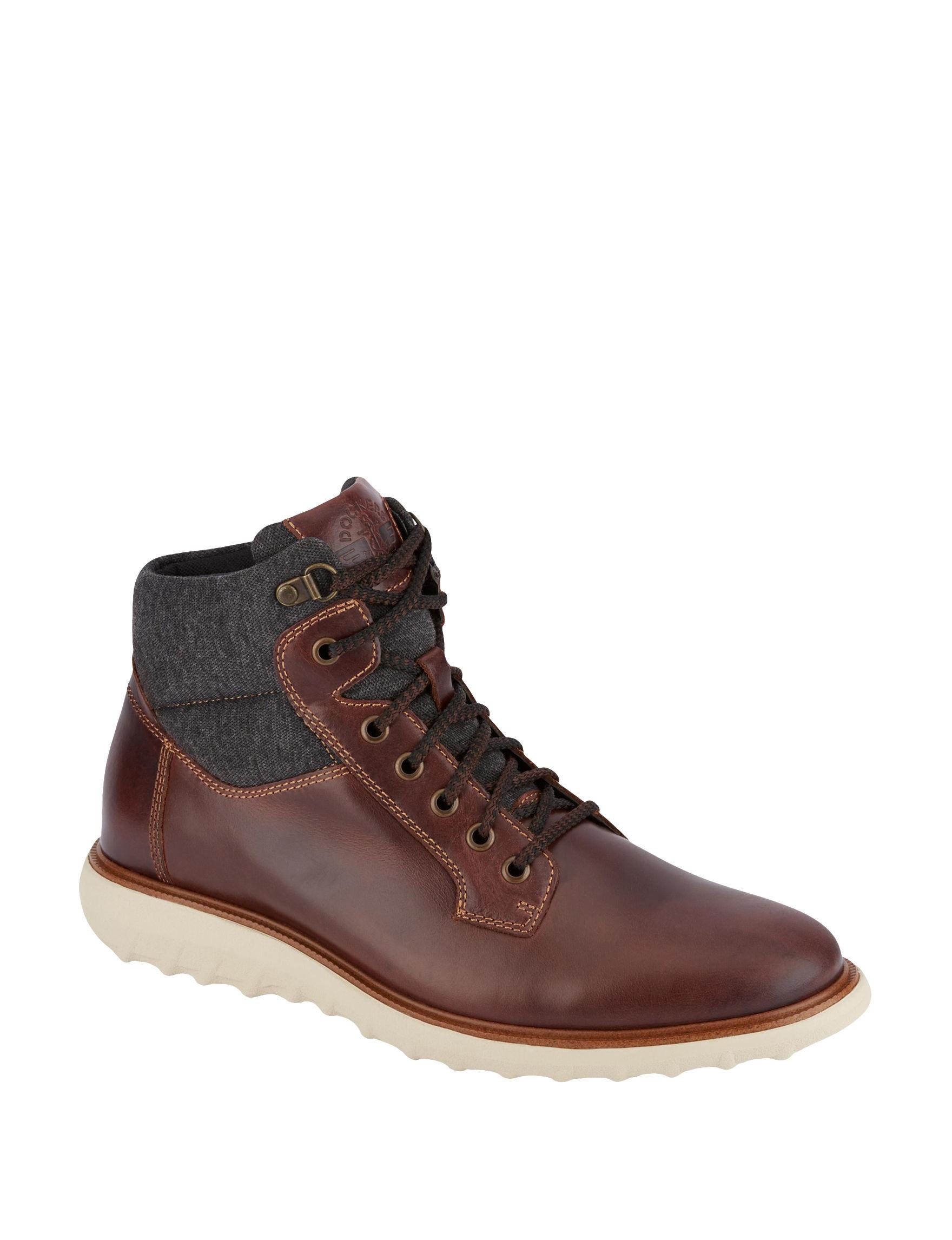 Dockers Brown / Grey