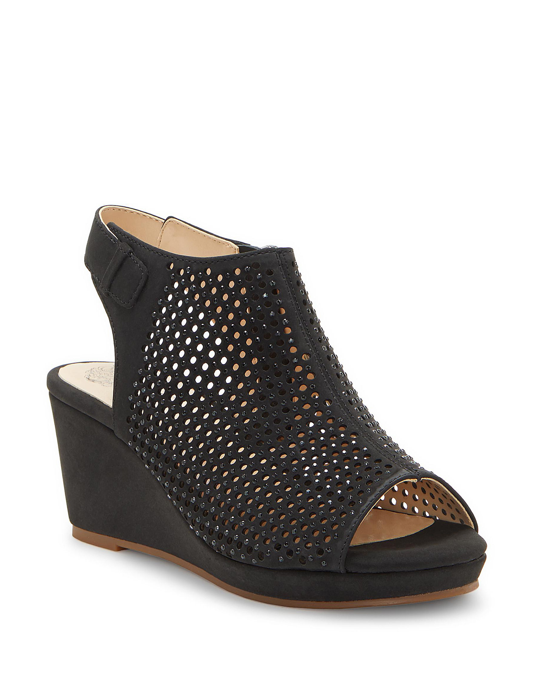 Two by Vince Camuto Black