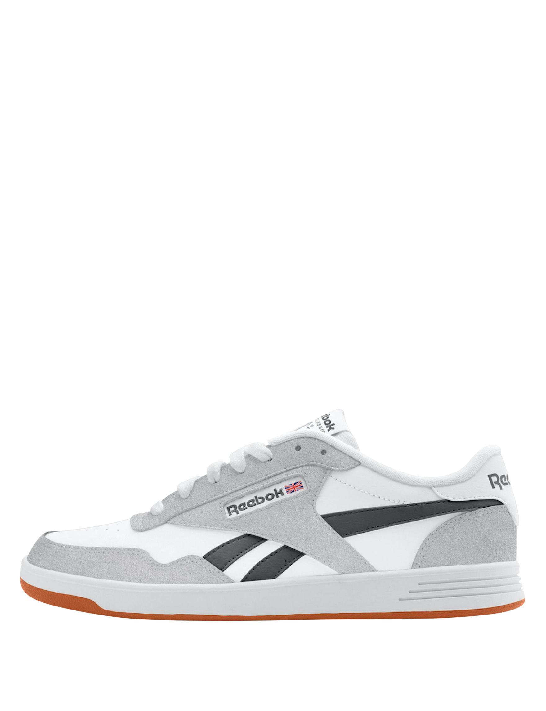 Reebok White / Grey