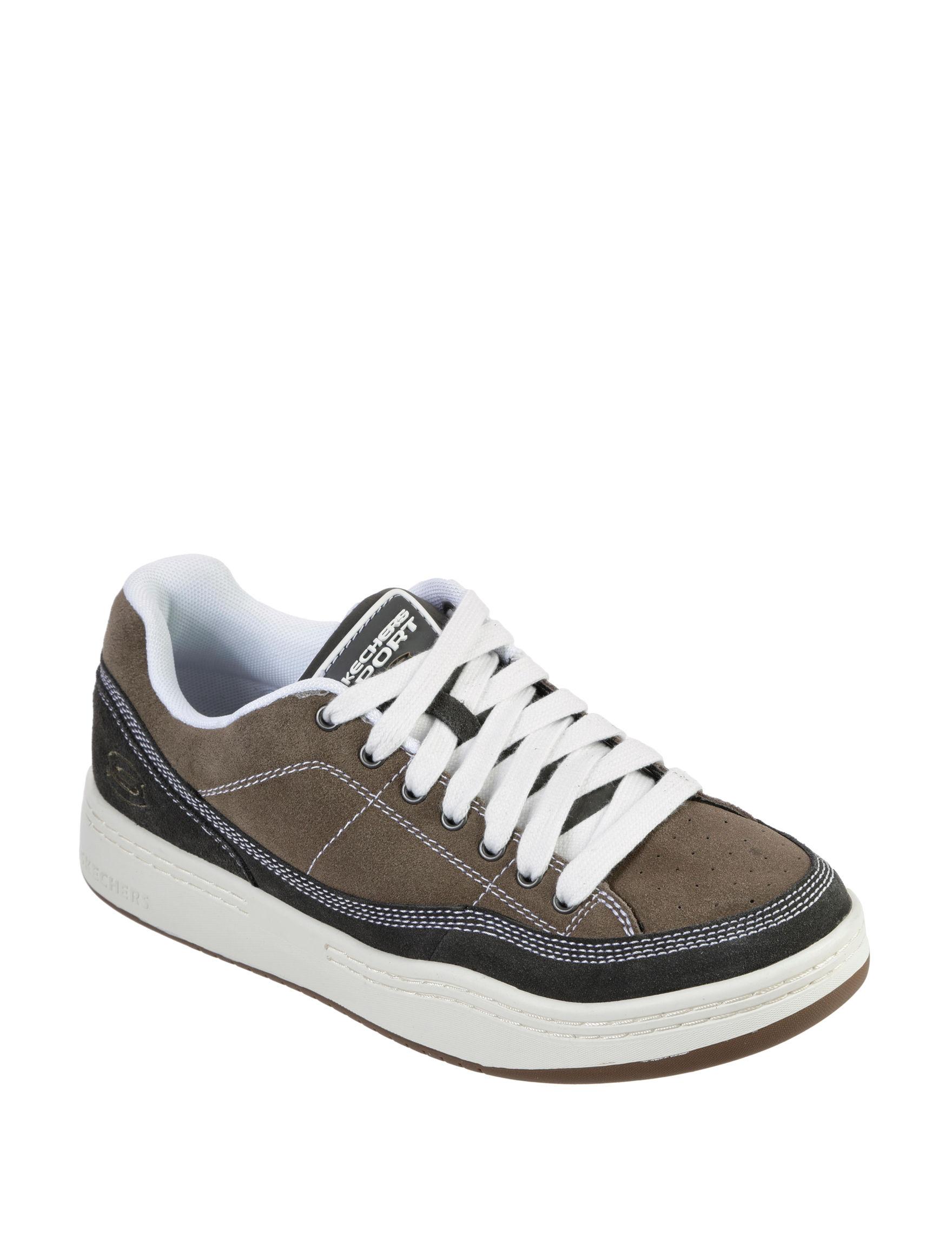 Skechers Brown Comfort Shoes