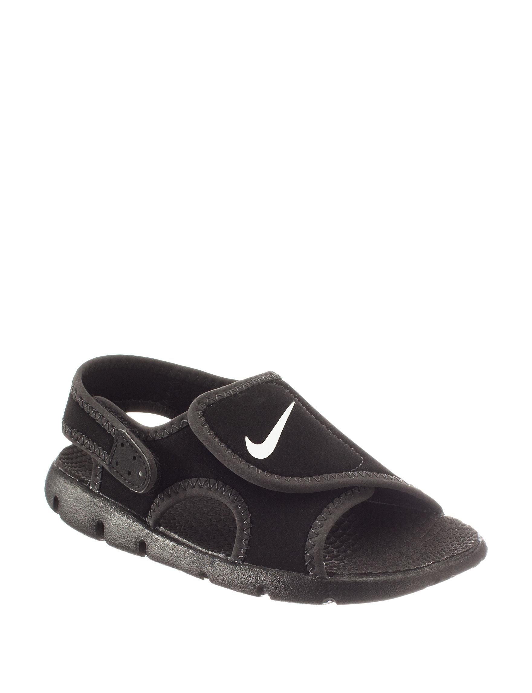 091203418587 Upc Boy S Nike Sunray Adjust 4 Td Toddler