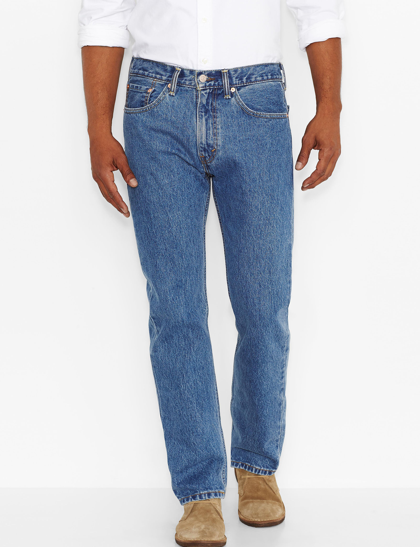 Levi's Light Wash Regular