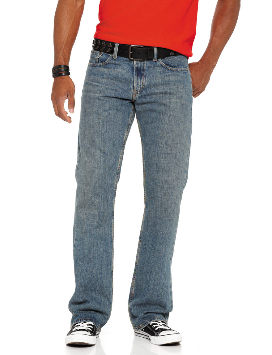 Levi's Jagger Bootcut