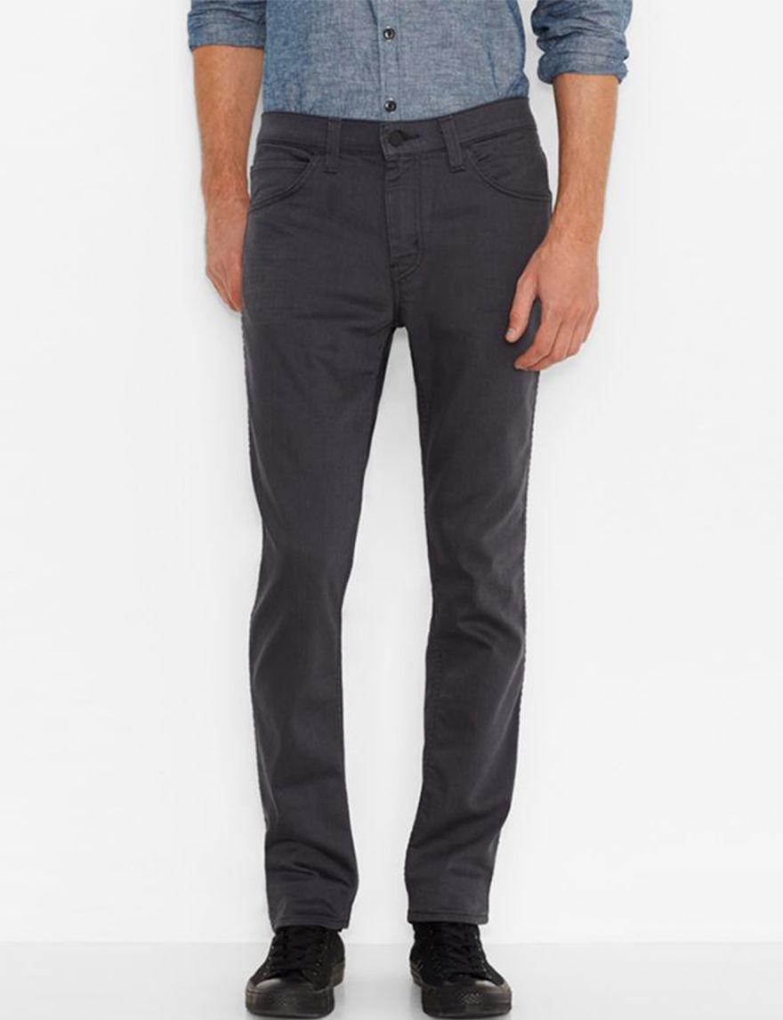 Levi's Grey/Black 3D Slim