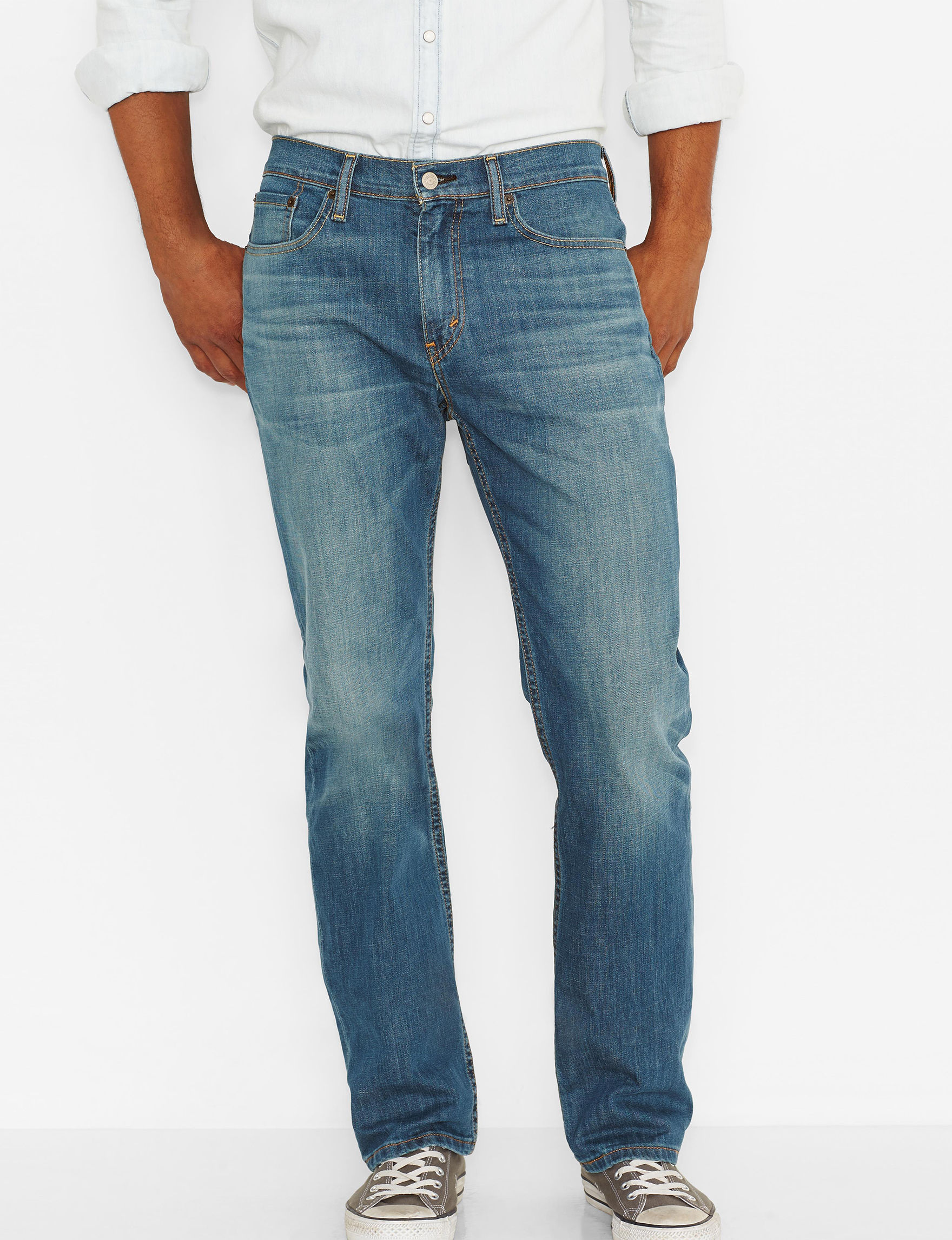 Levi's Veritable Straight