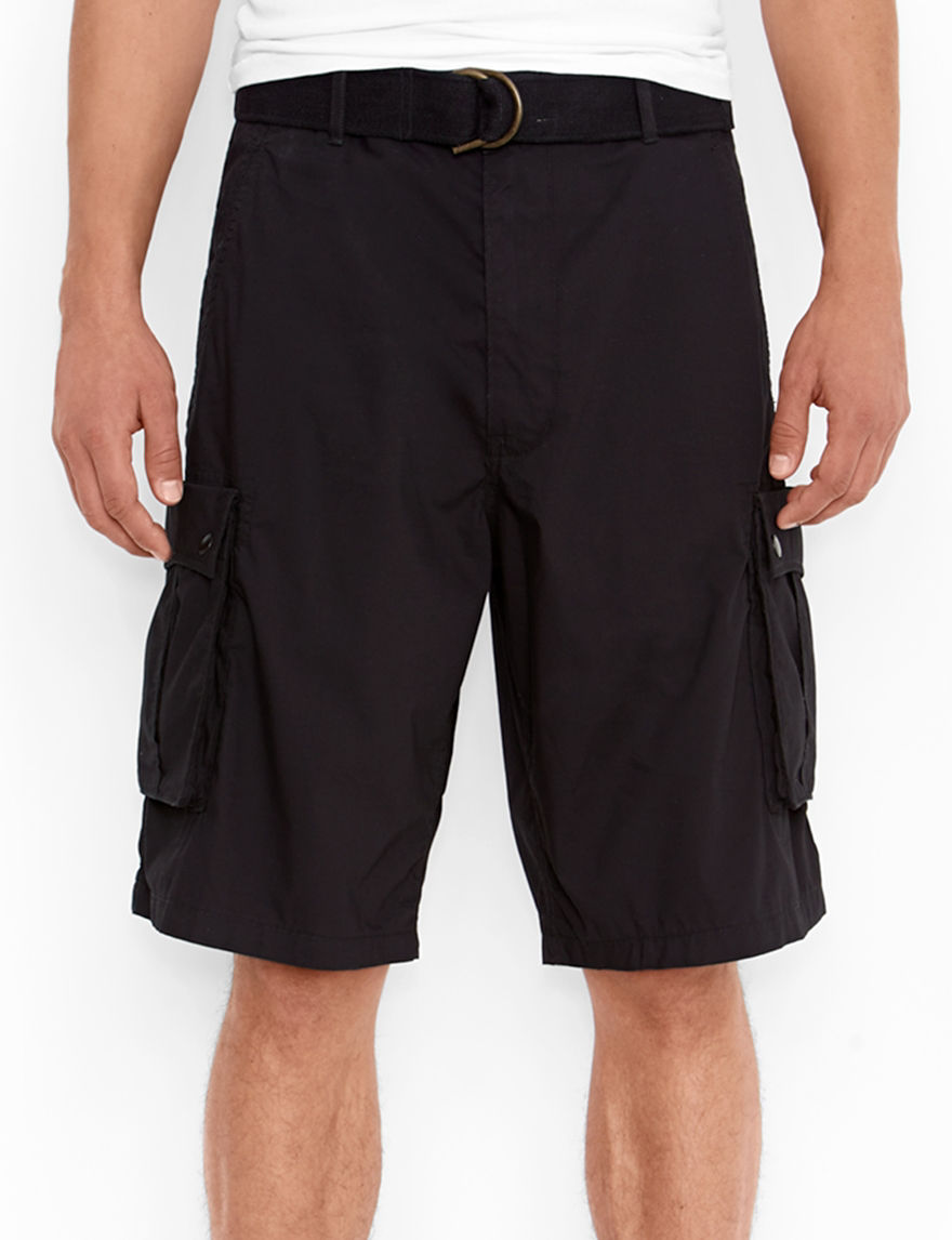 Levi's Black Relaxed