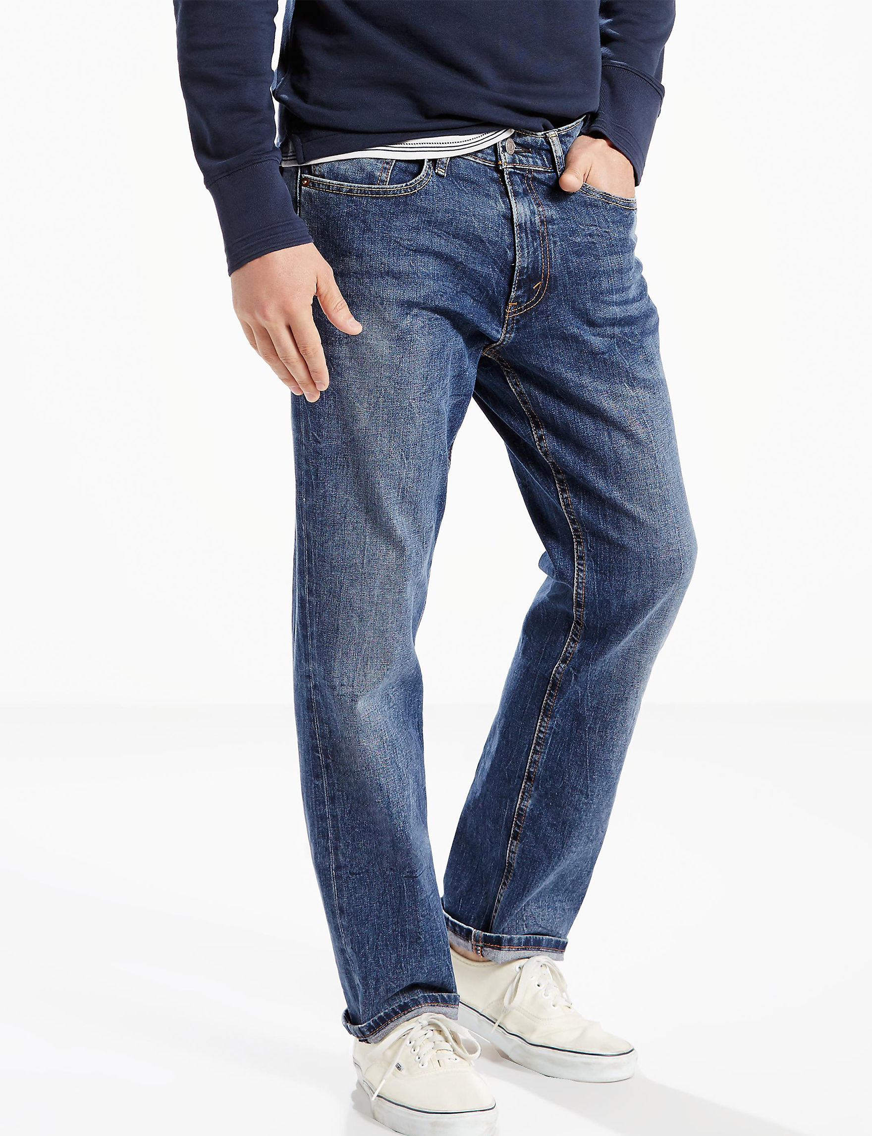 Levi's Bastion Tapered