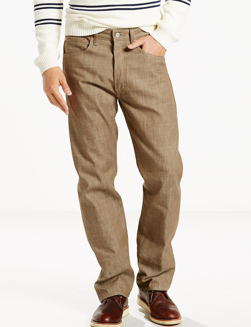 Levi's Toffee Stf Loose