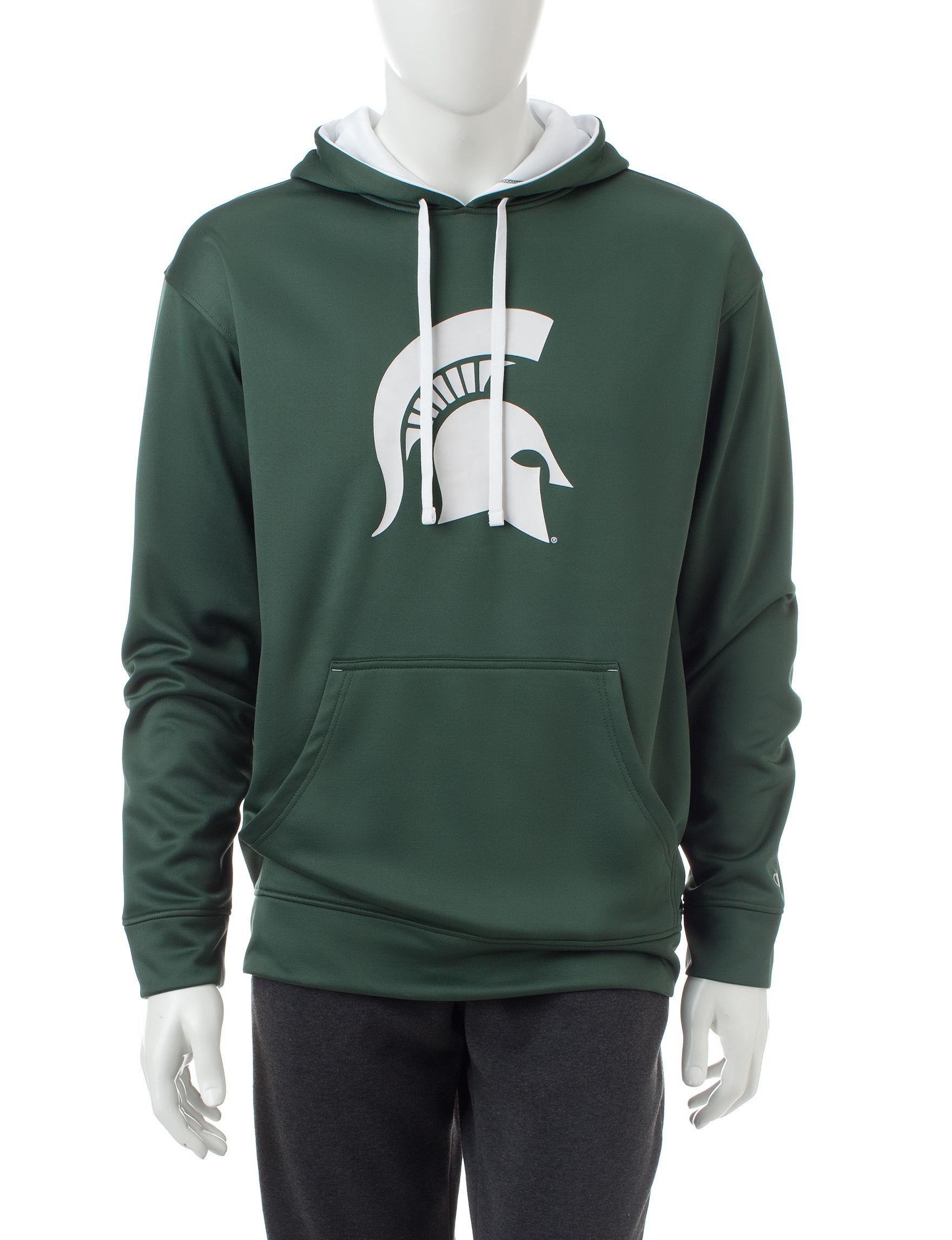 NCAA Green