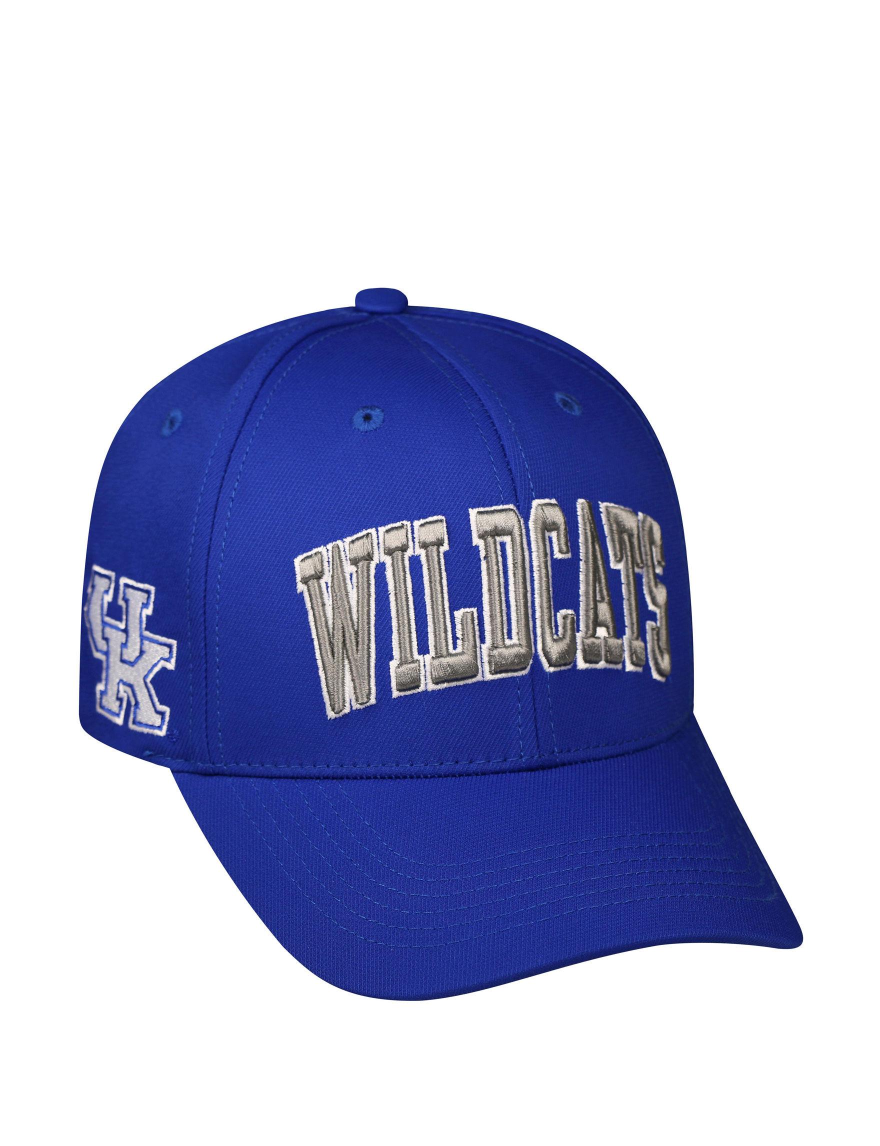 NCAA Royal Blue