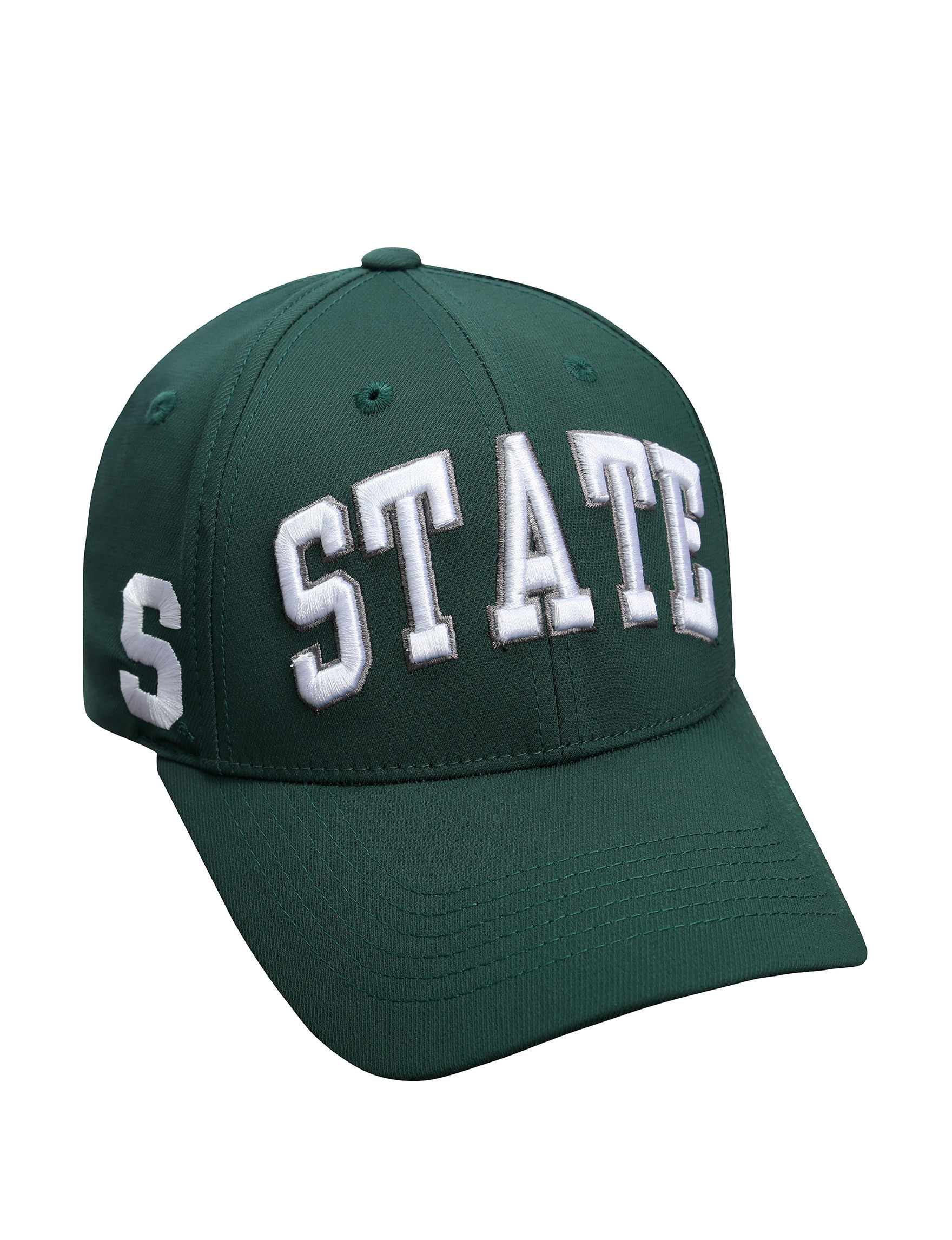 NCAA Dark Green