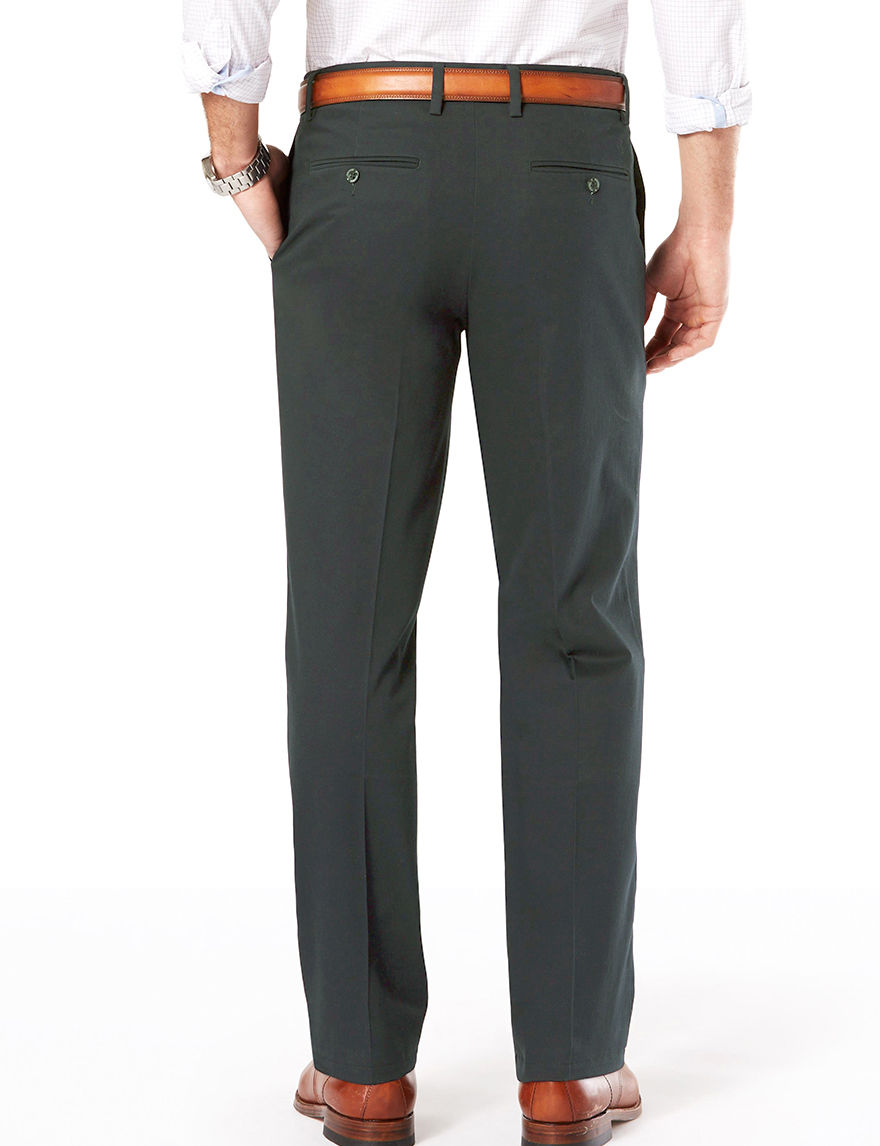 509a906737c0b5 Dockers Men's Straight Fit Signature Khaki Pants | Stage Stores