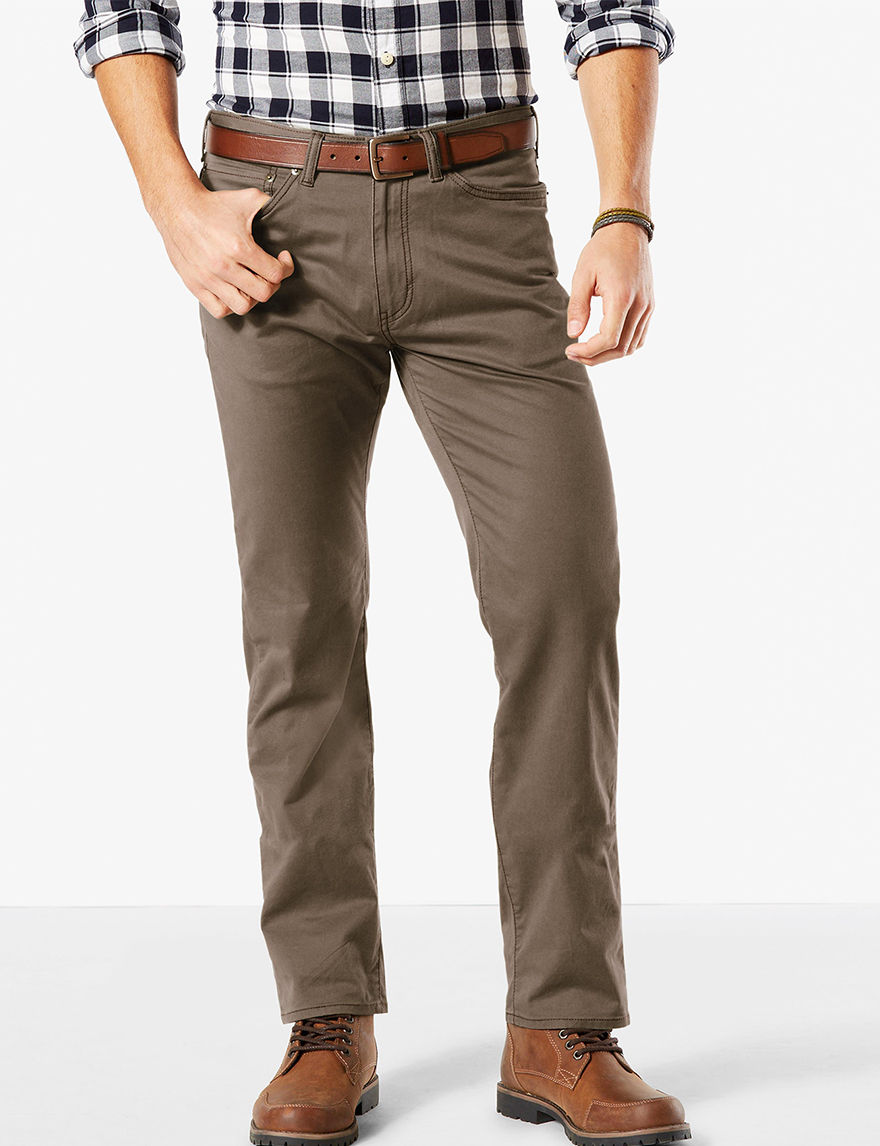 Dockers Timberwolf