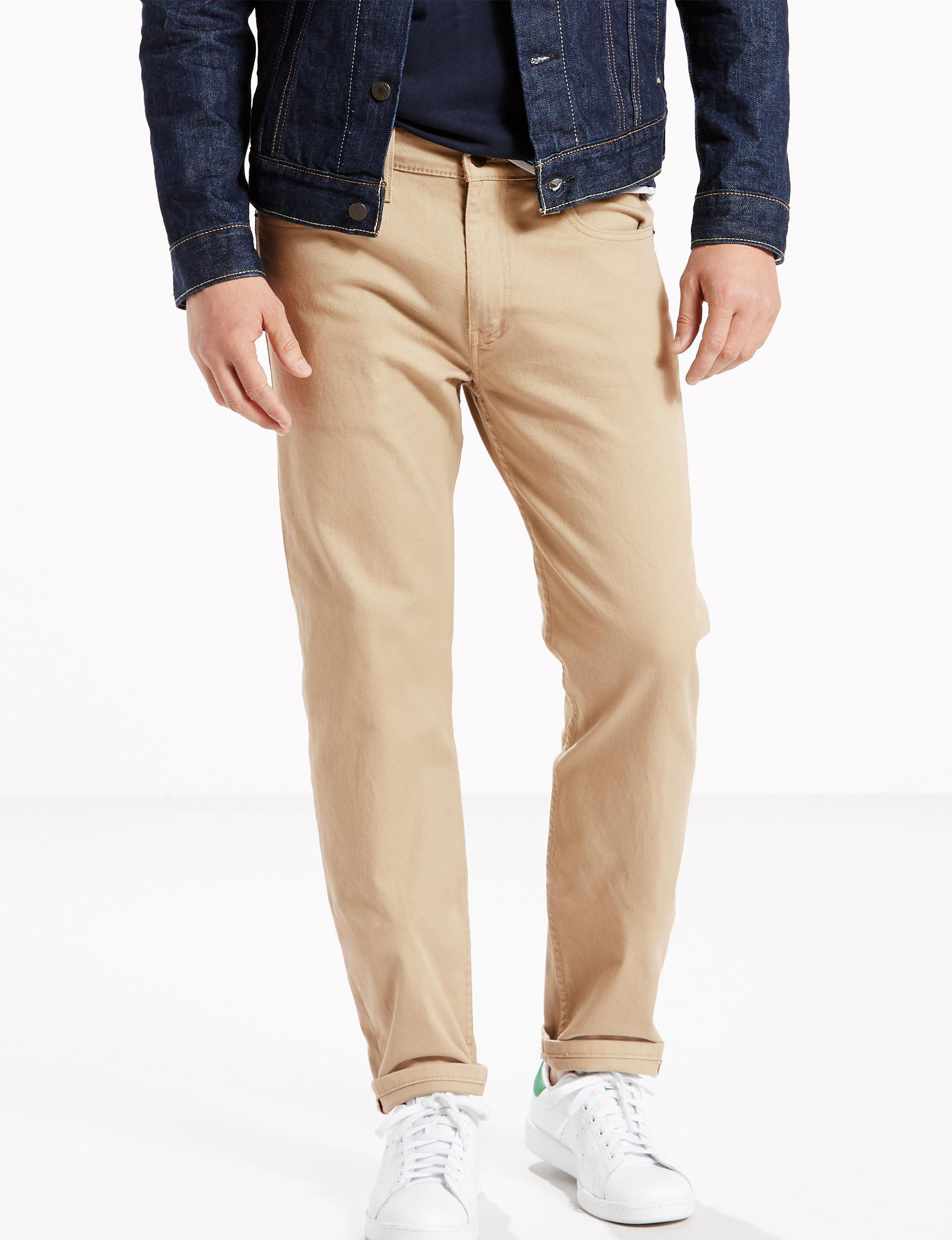 Levi's Brown
