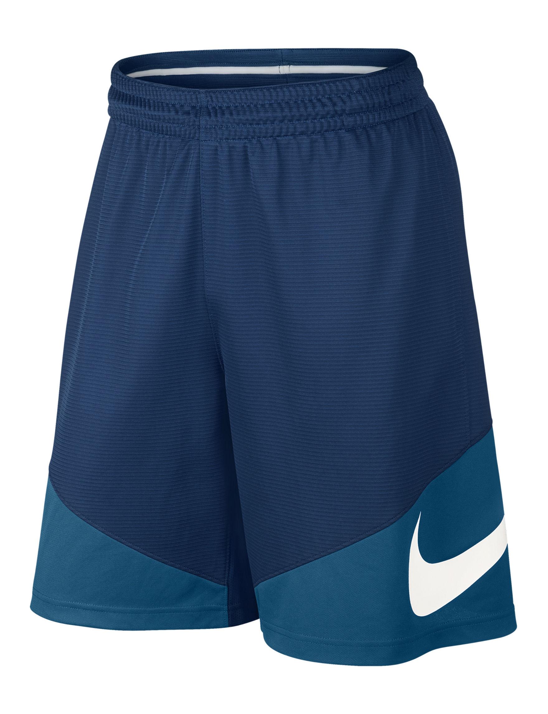 Nike Blue Multi